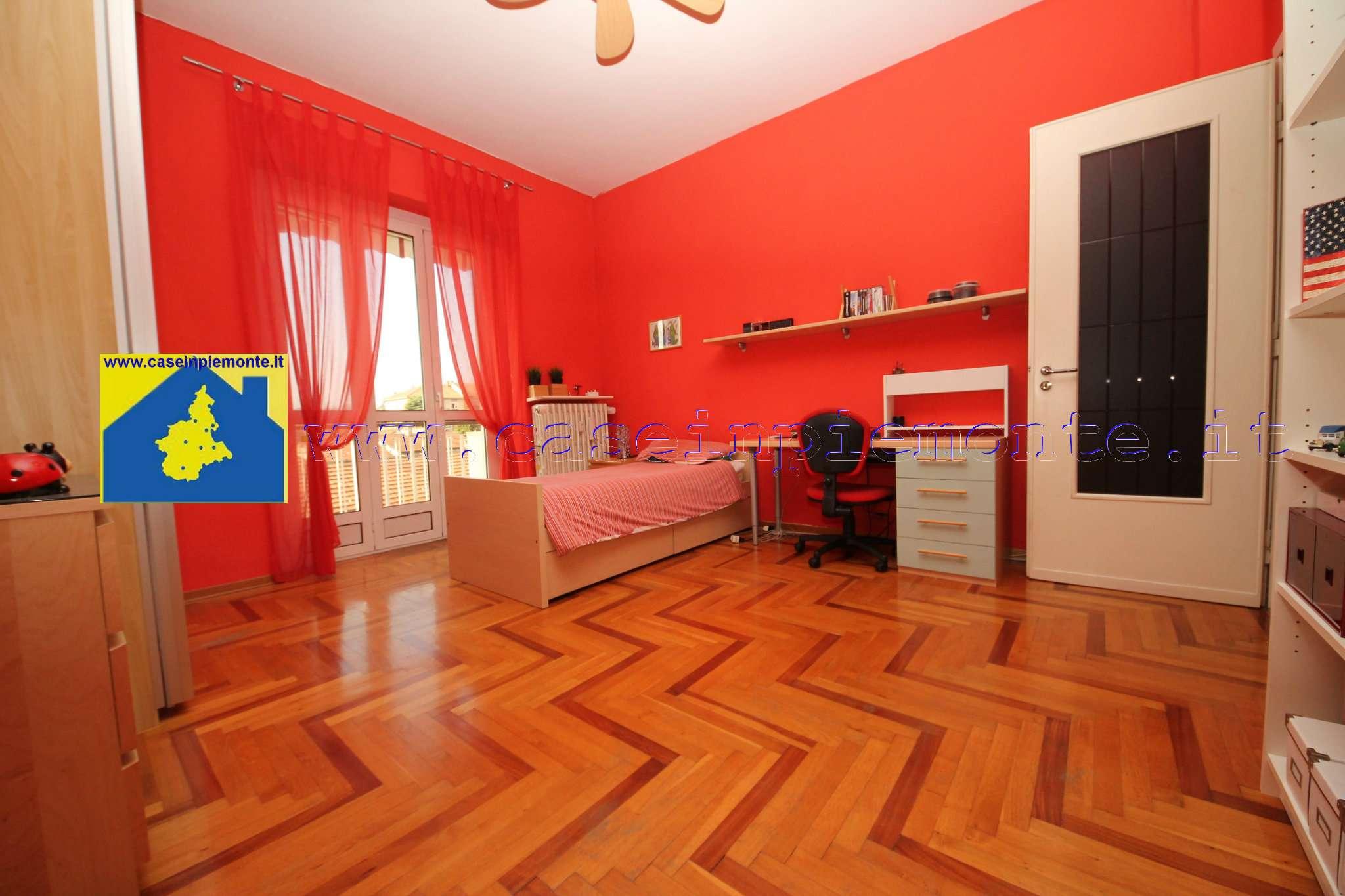 Appartamento in vendita a Alpignano, 5 locali, prezzo € 125.000 | CambioCasa.it