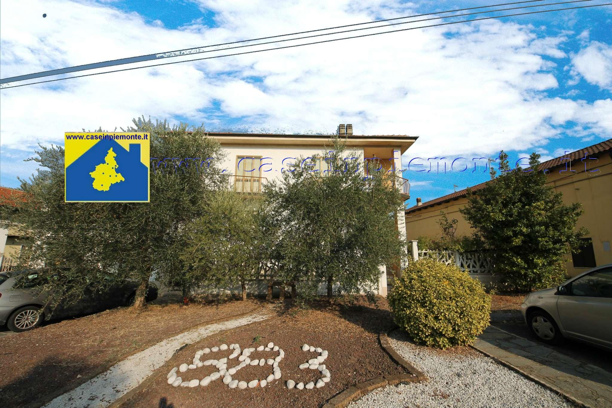 Soluzione Indipendente in vendita a Val della Torre, 14 locali, prezzo € 269.000   CambioCasa.it