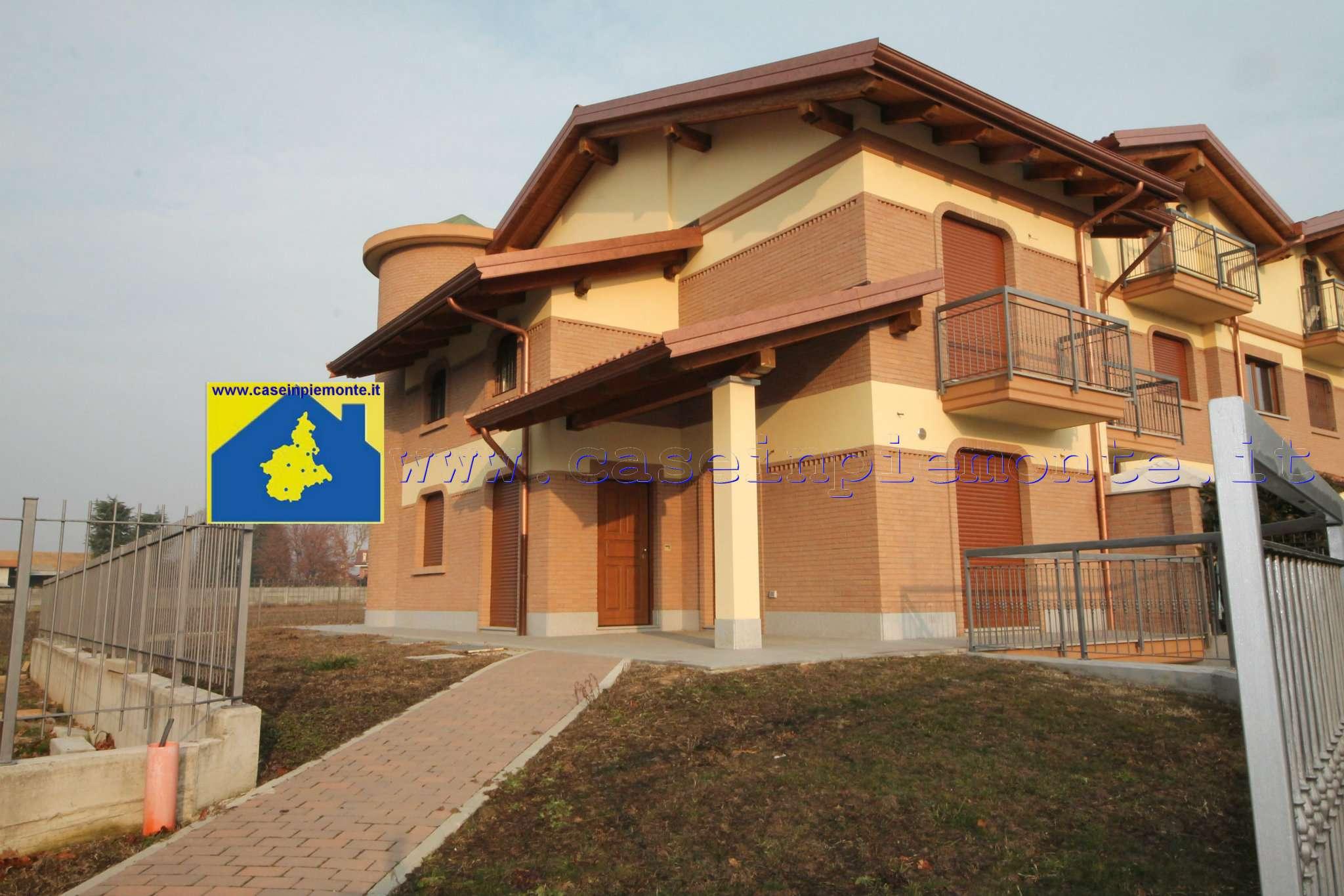 Villa in vendita a Rivalta di Torino, 6 locali, prezzo € 358.000 | CambioCasa.it