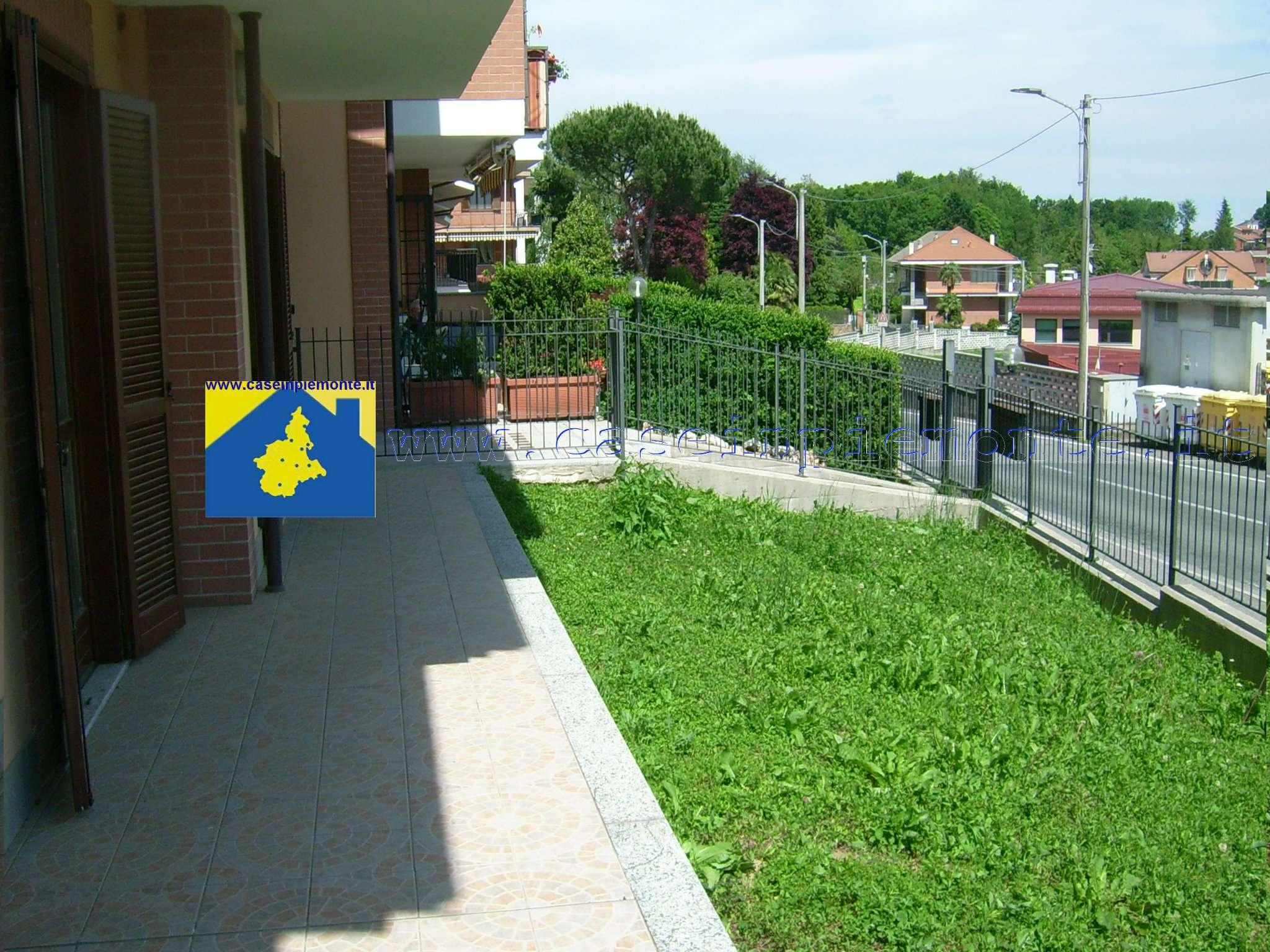 Appartamento in vendita a Caselette, 3 locali, prezzo € 150.000 | CambioCasa.it