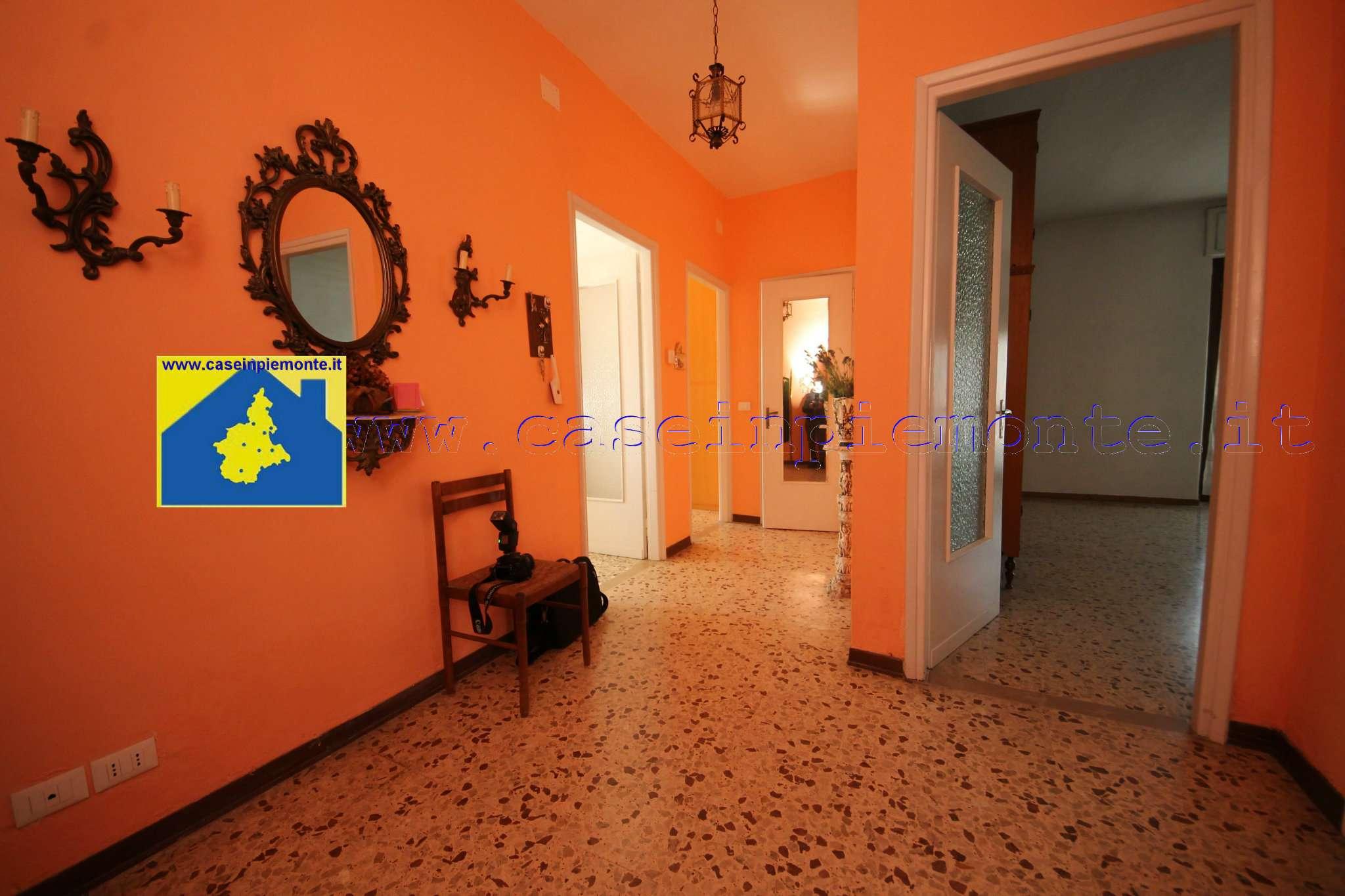 Appartamento in vendita a Val della Torre, 3 locali, prezzo € 79.000   CambioCasa.it