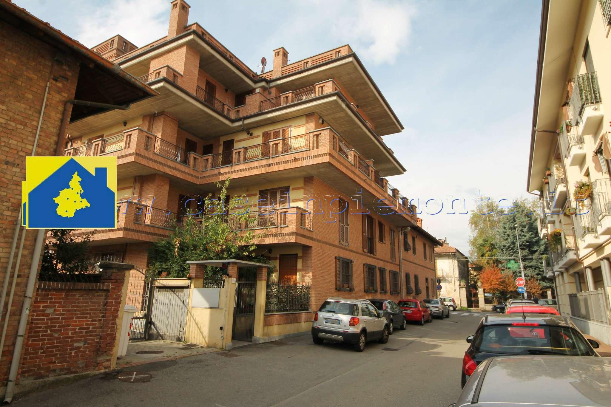 Appartamento in vendita a Rivoli, 6 locali, prezzo € 490.000 | CambioCasa.it
