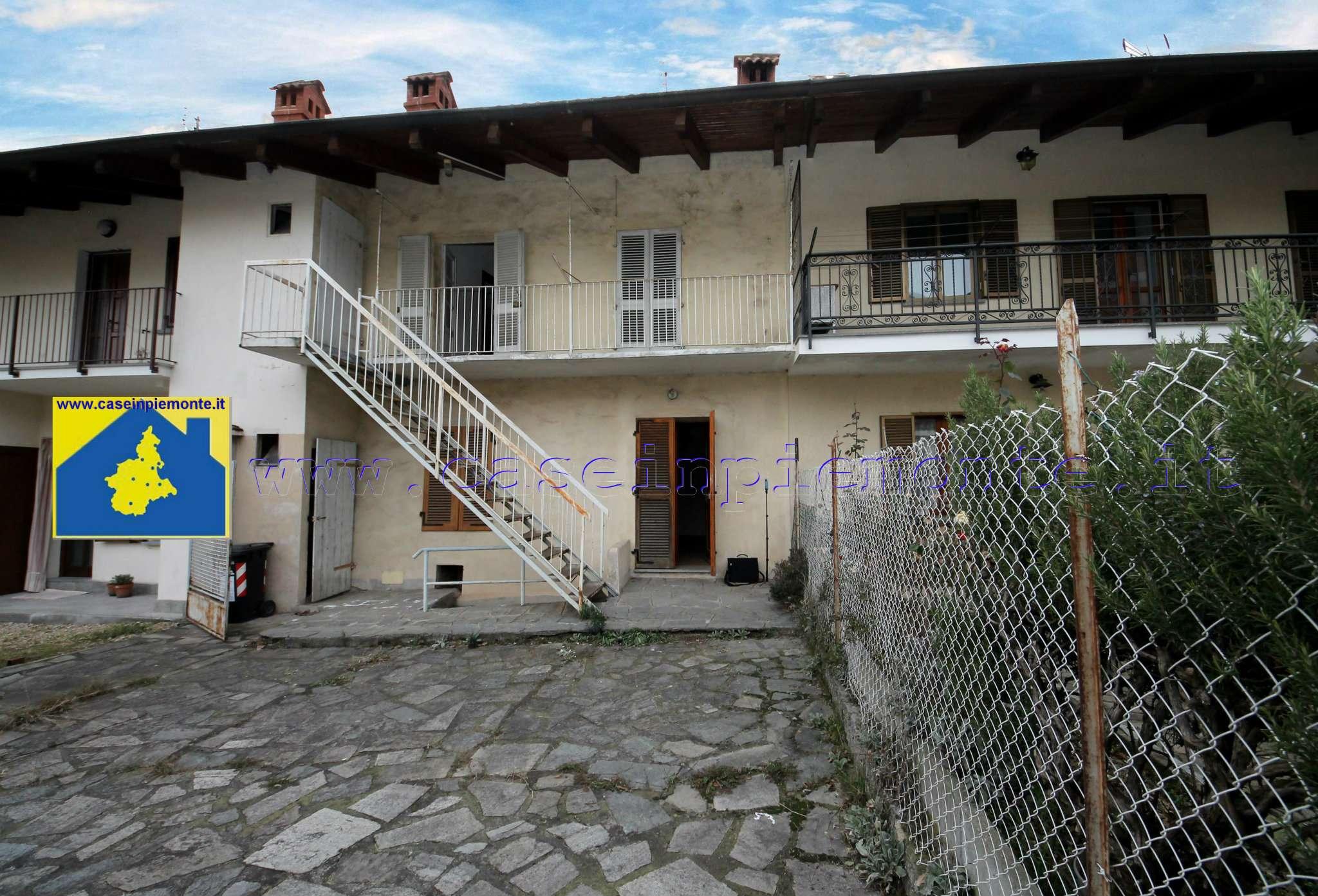 Soluzione Semindipendente in vendita a Val della Torre, 7 locali, prezzo € 90.000   CambioCasa.it
