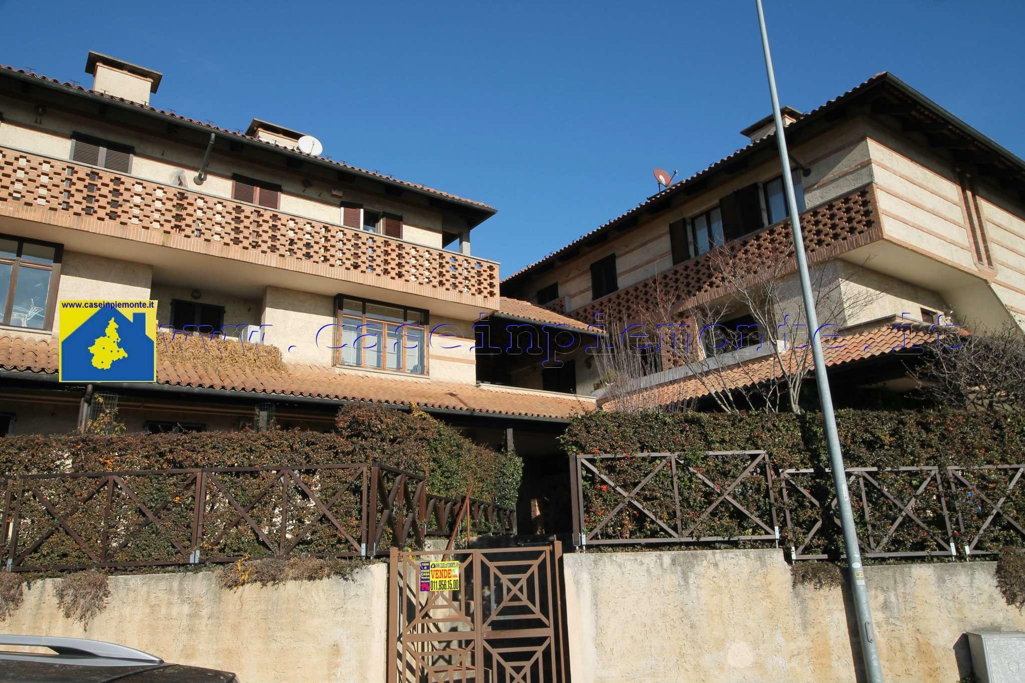 Appartamento in vendita a Rivoli, 6 locali, prezzo € 275.000 | CambioCasa.it