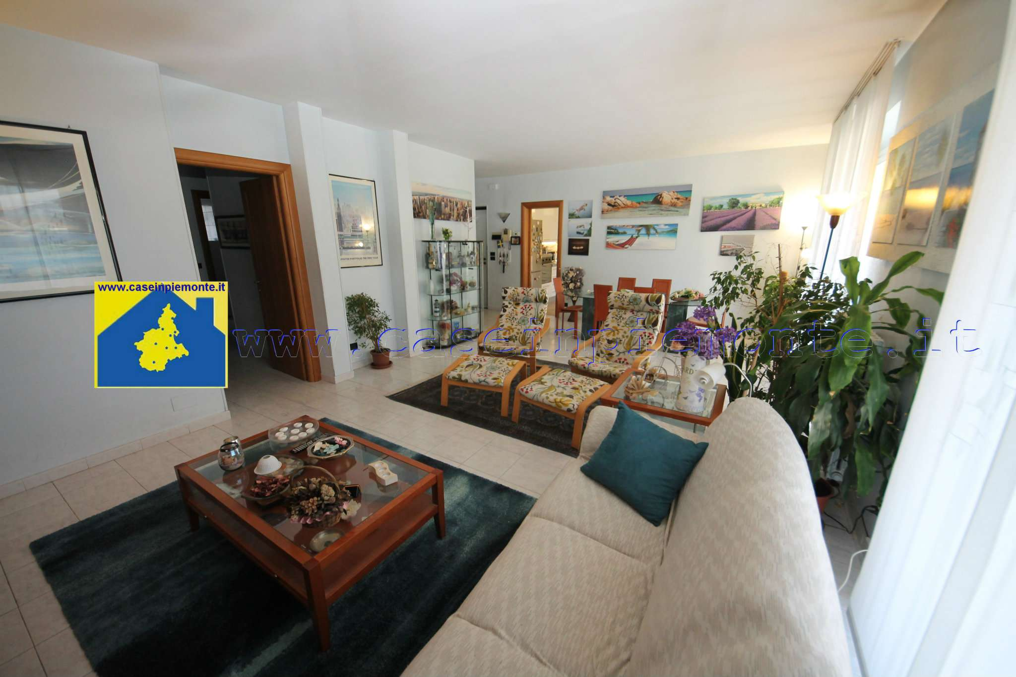 Appartamento in vendita a Rivoli, 6 locali, prezzo € 345.000 | CambioCasa.it