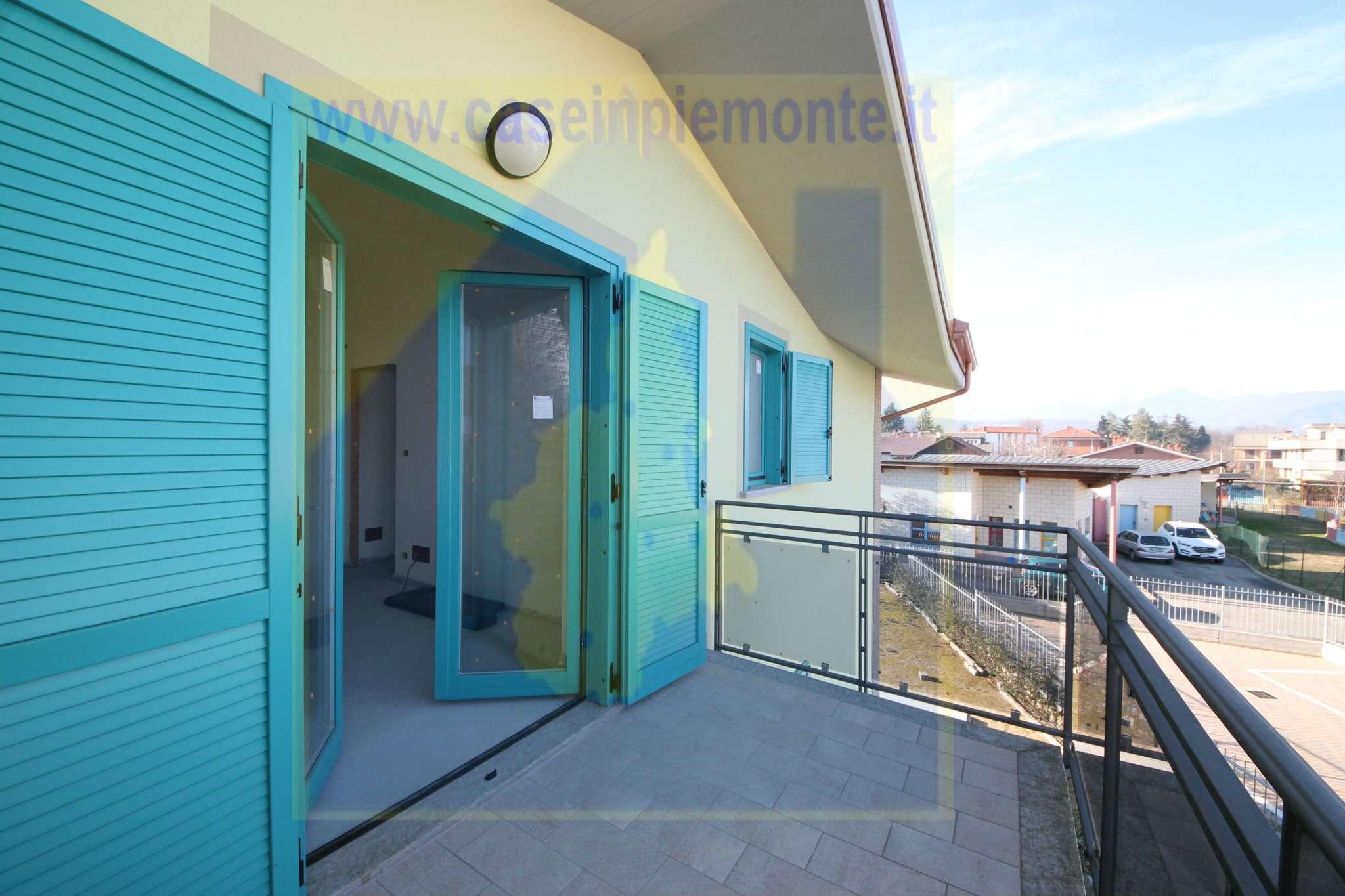 Appartamento in vendita a Rosta, 3 locali, prezzo € 175.000 | CambioCasa.it