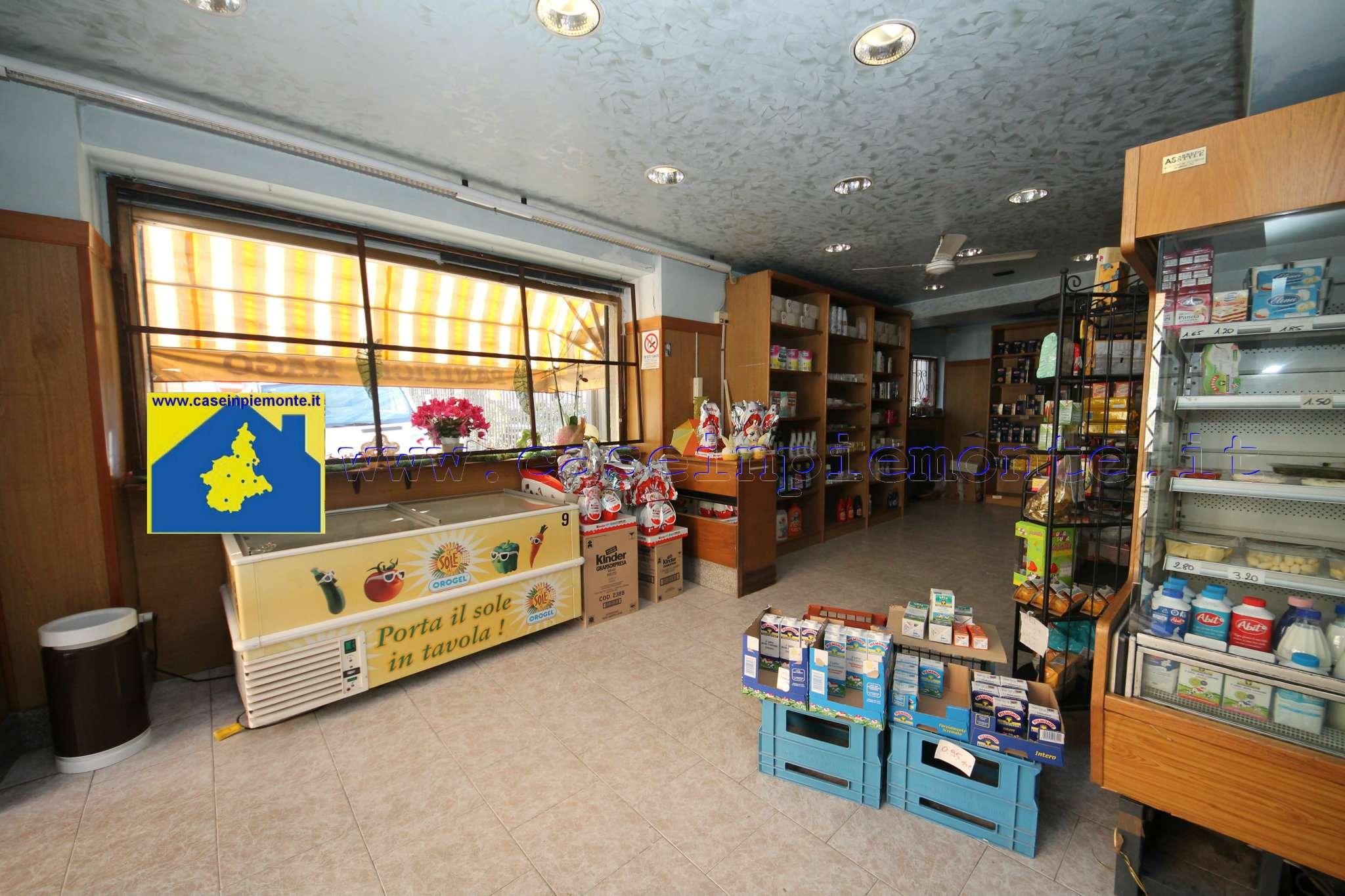 Negozio / Locale in vendita a Alpignano, 1 locali, prezzo € 89.000 | CambioCasa.it