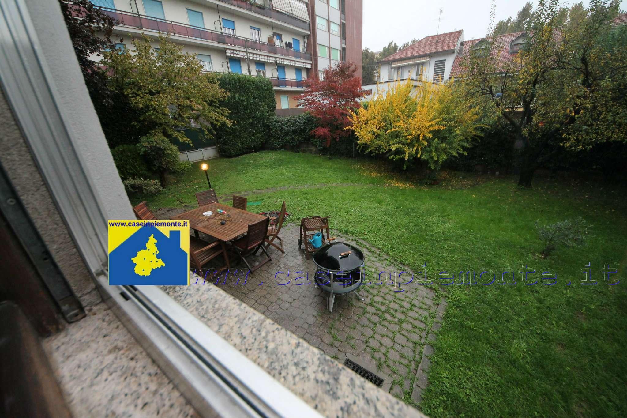 Villa in vendita a Rivoli, 7 locali, prezzo € 549.000 | CambioCasa.it