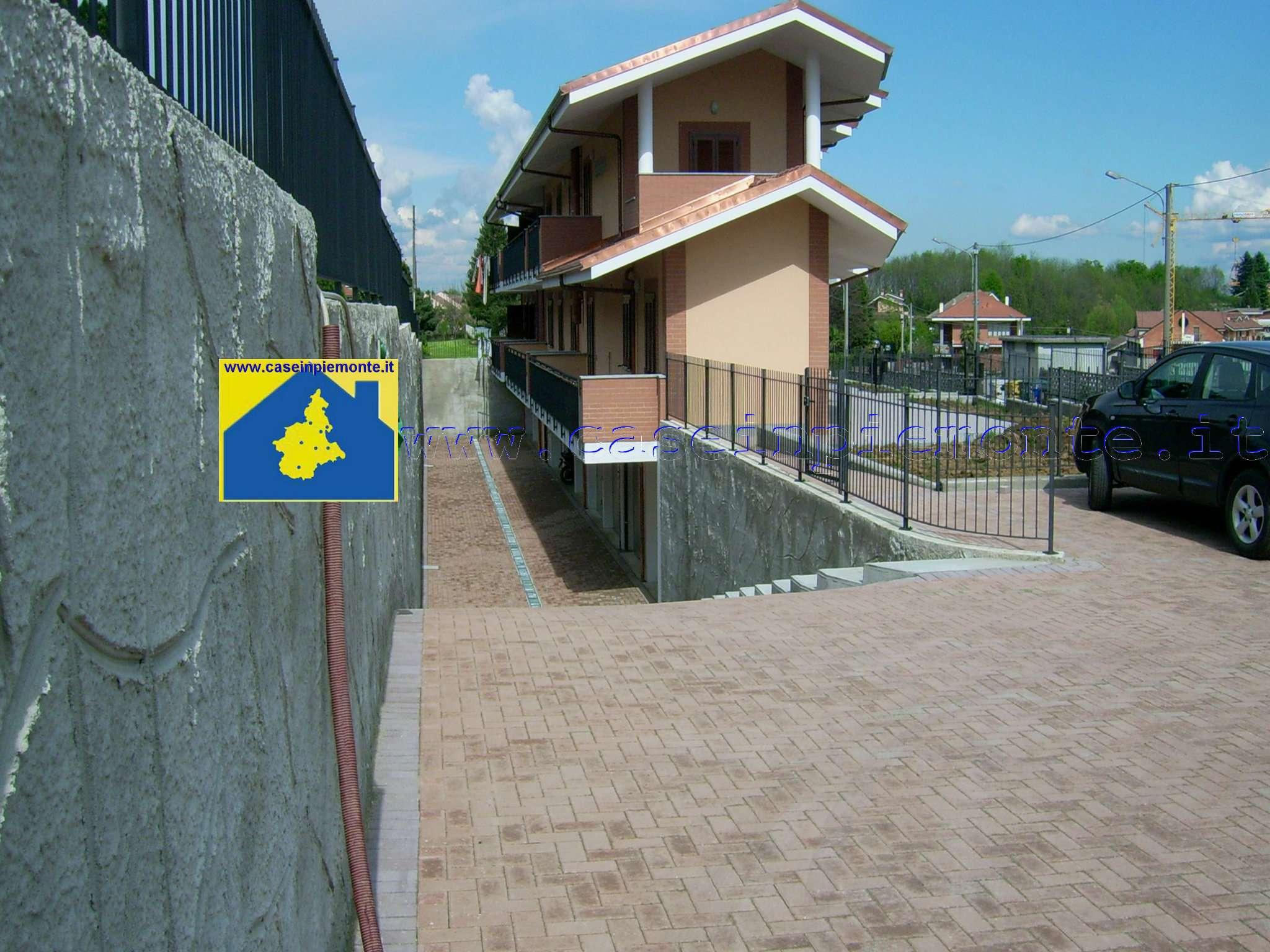 Appartamento in vendita a Caselette, 3 locali, prezzo € 170.000 | CambioCasa.it
