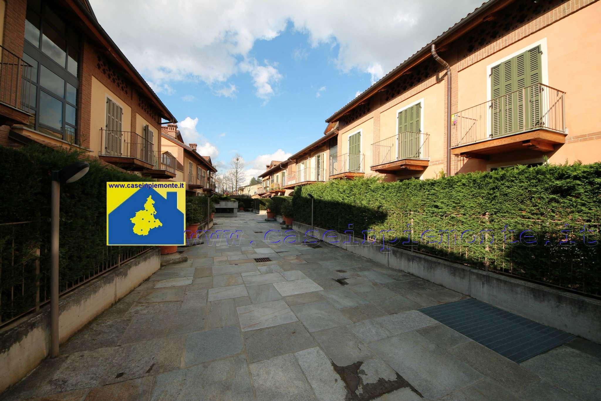 Appartamento in vendita a Rivoli, 4 locali, prezzo € 230.000 | CambioCasa.it