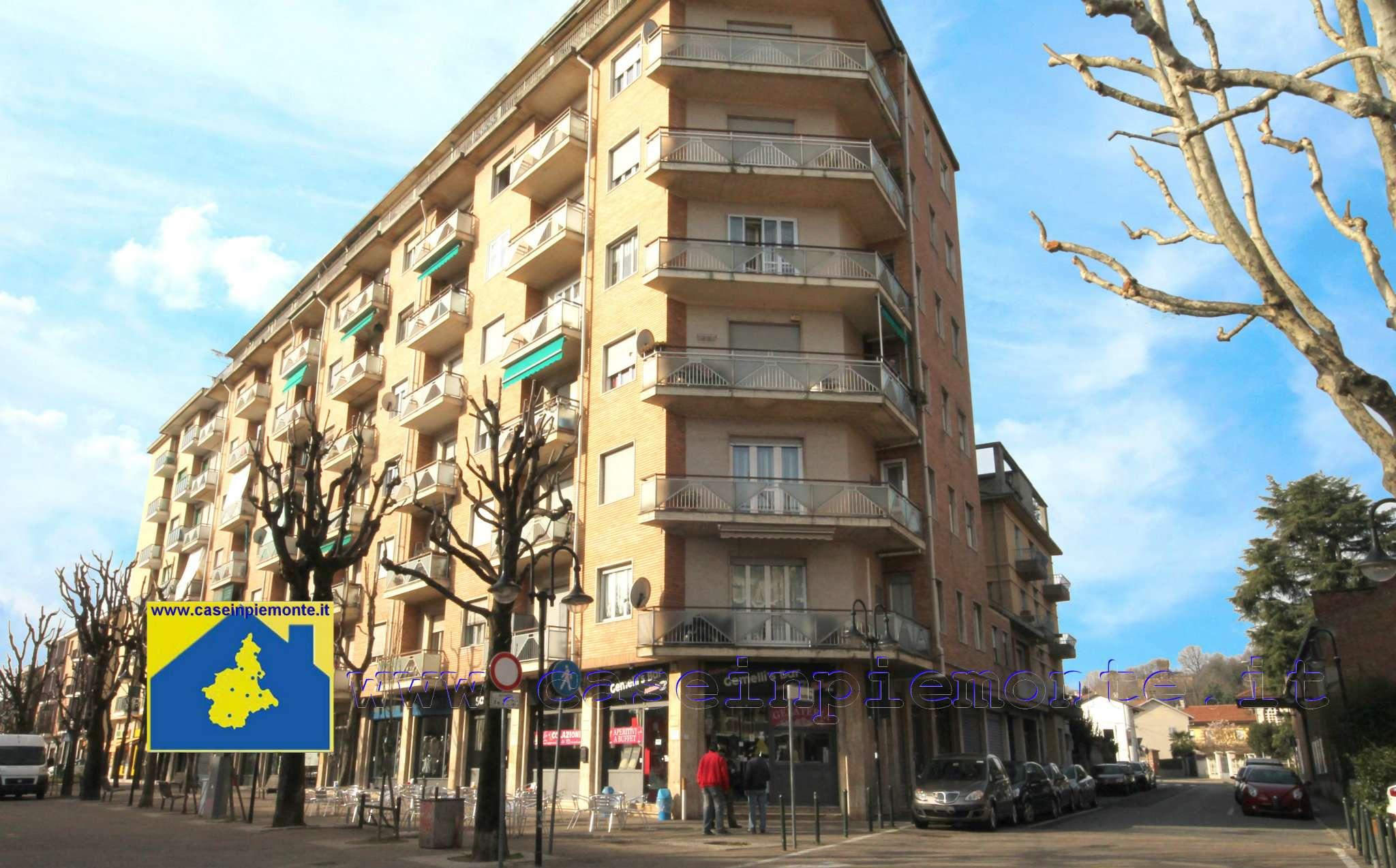Appartamento in vendita a Alpignano, 3 locali, prezzo € 86.000 | PortaleAgenzieImmobiliari.it