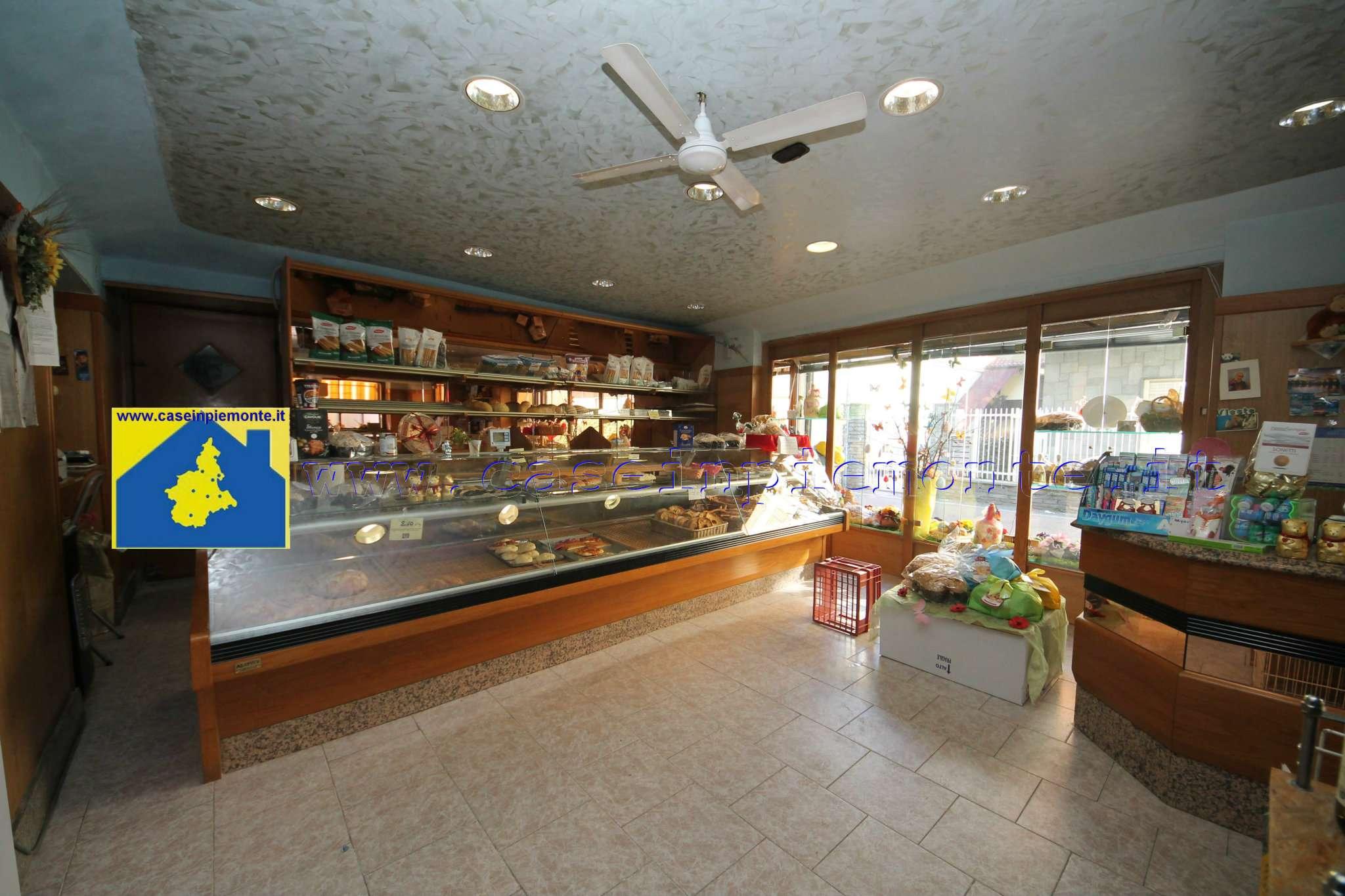 Negozio / Locale in vendita a Alpignano, 1 locali, prezzo € 89.000 | PortaleAgenzieImmobiliari.it