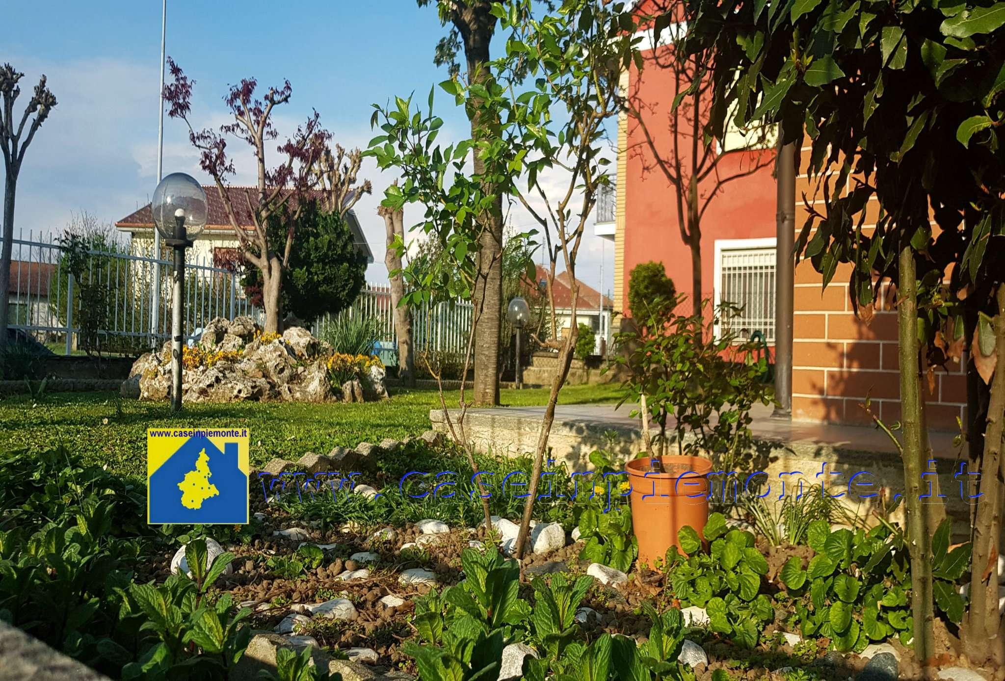 Villa in vendita a Alpignano, 8 locali, prezzo € 379.000 | PortaleAgenzieImmobiliari.it