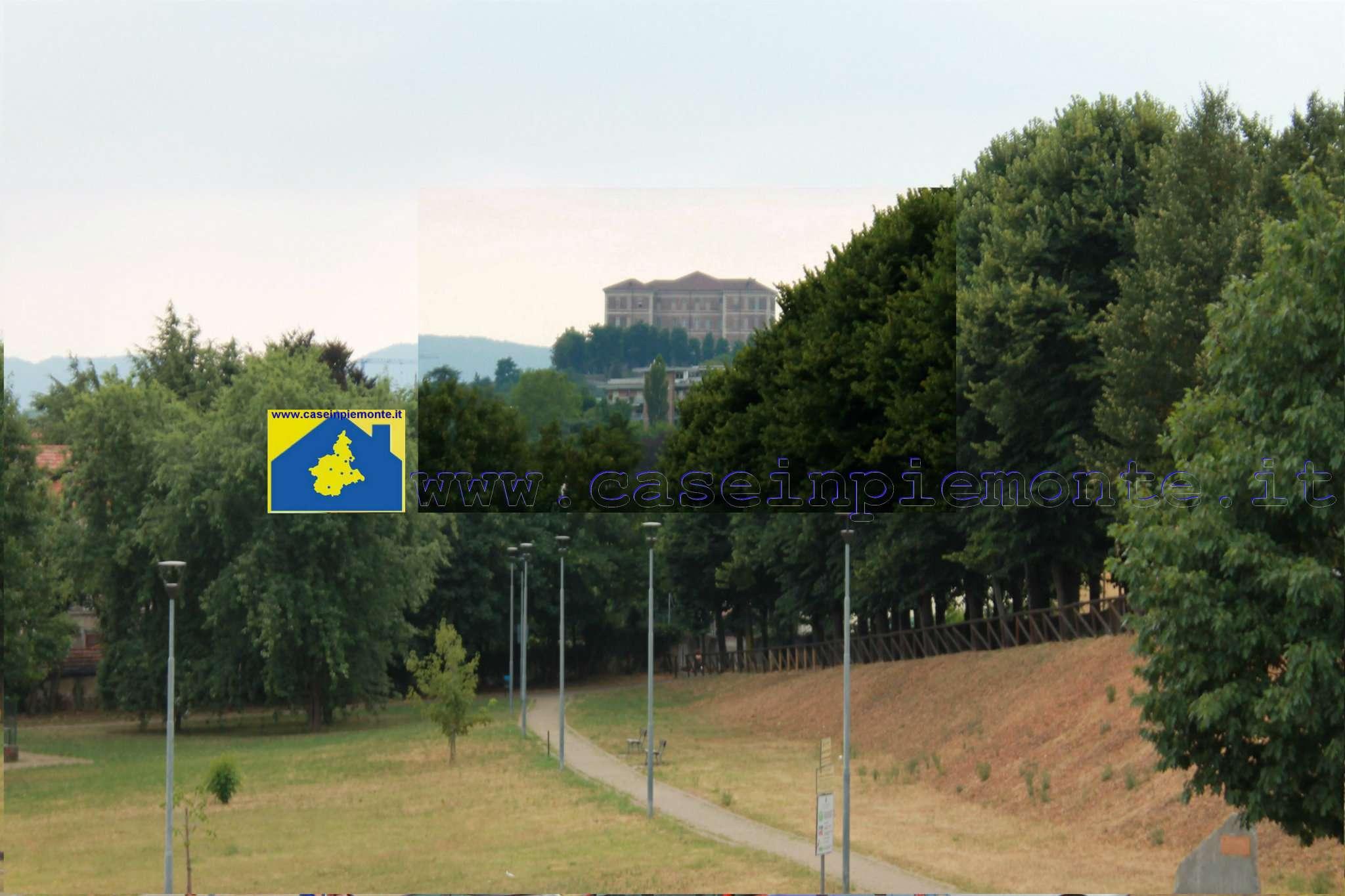 Appartamento in vendita a Rivoli, 8 locali, prezzo € 320.000   PortaleAgenzieImmobiliari.it