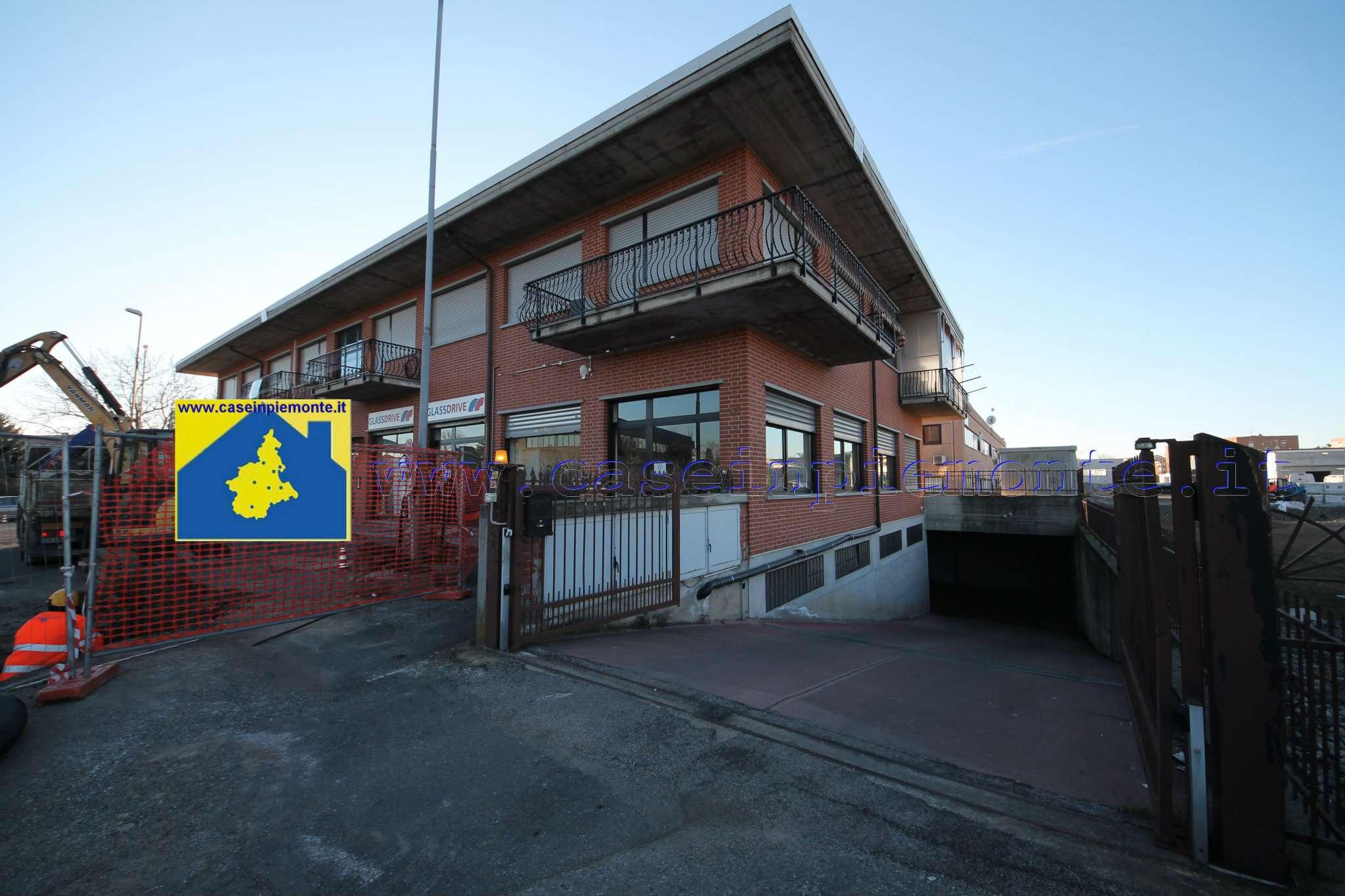 Magazzino in vendita a Alpignano, 3 locali, prezzo € 87.000   PortaleAgenzieImmobiliari.it