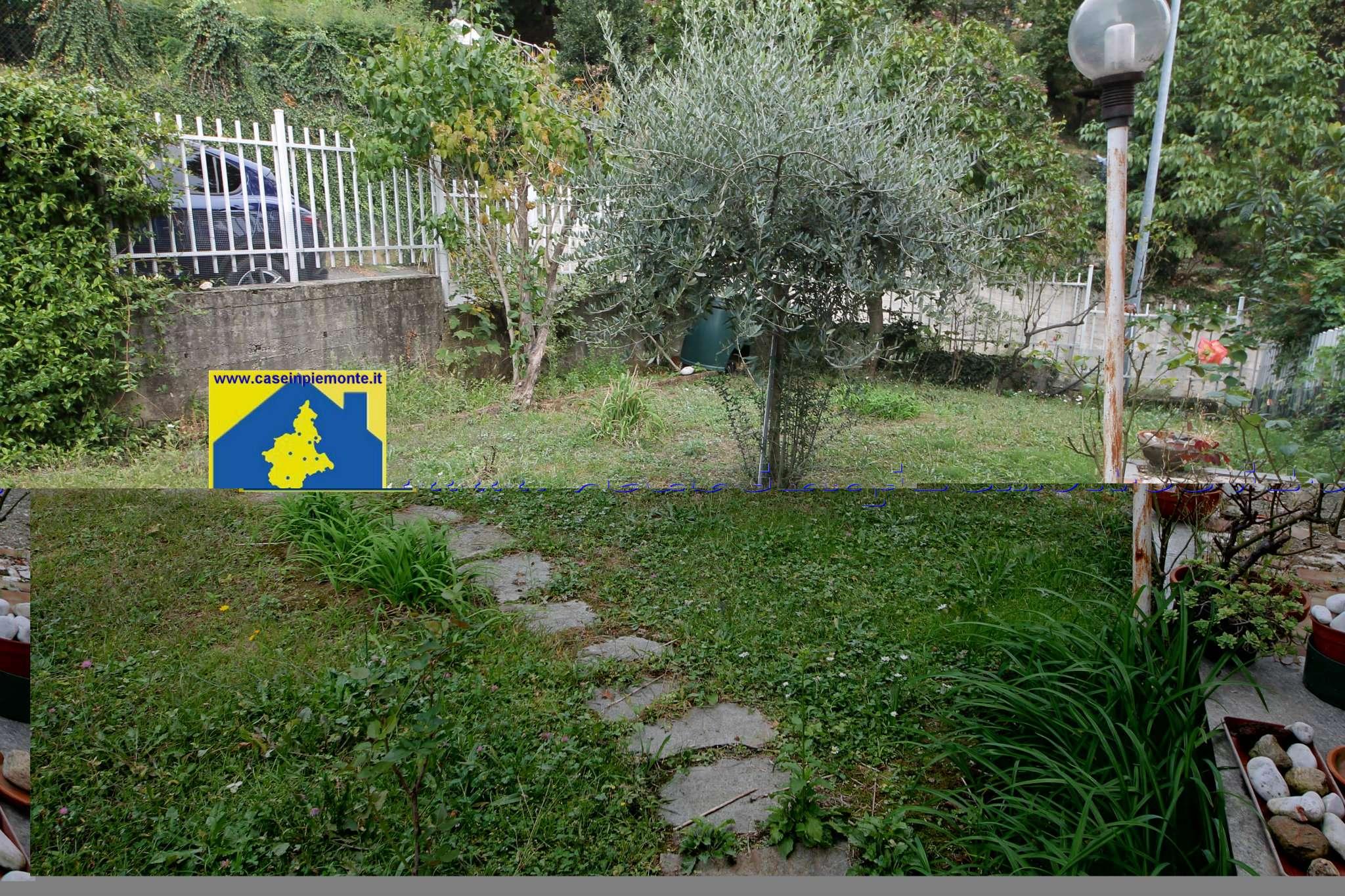 Attico / Mansarda in vendita a Villarbasse, 5 locali, prezzo € 235.000   PortaleAgenzieImmobiliari.it