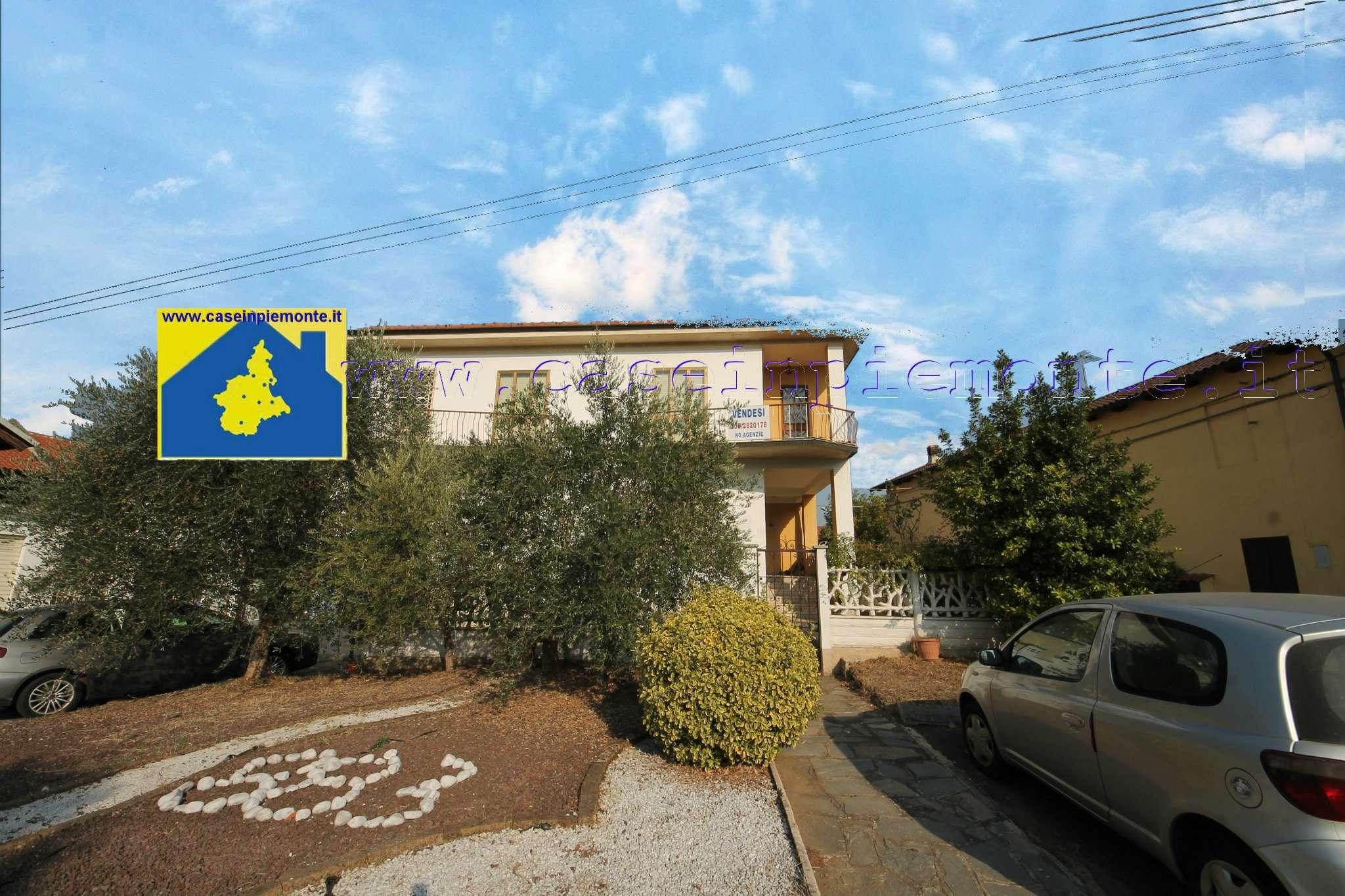 Soluzione Semindipendente in vendita a Val della Torre, 7 locali, prezzo € 150.000 | PortaleAgenzieImmobiliari.it