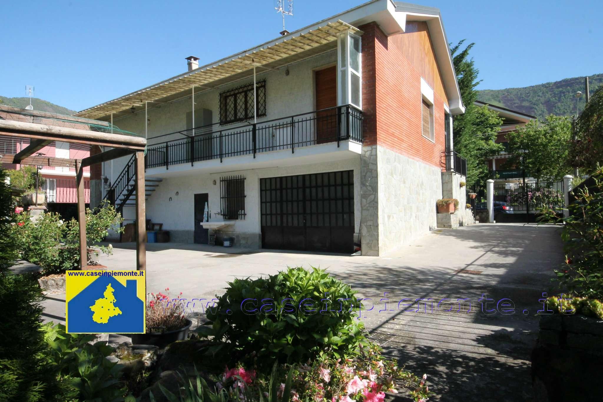 Villa in vendita a Val della Torre, 9 locali, prezzo € 245.000 | PortaleAgenzieImmobiliari.it