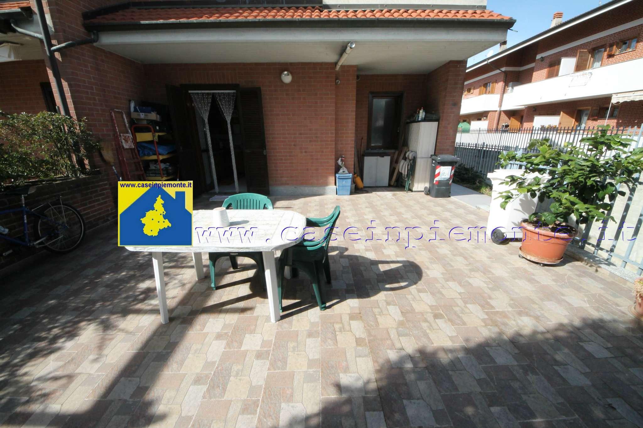Villa a Schiera in vendita a Rivalta di Torino, 7 locali, prezzo € 285.000   PortaleAgenzieImmobiliari.it