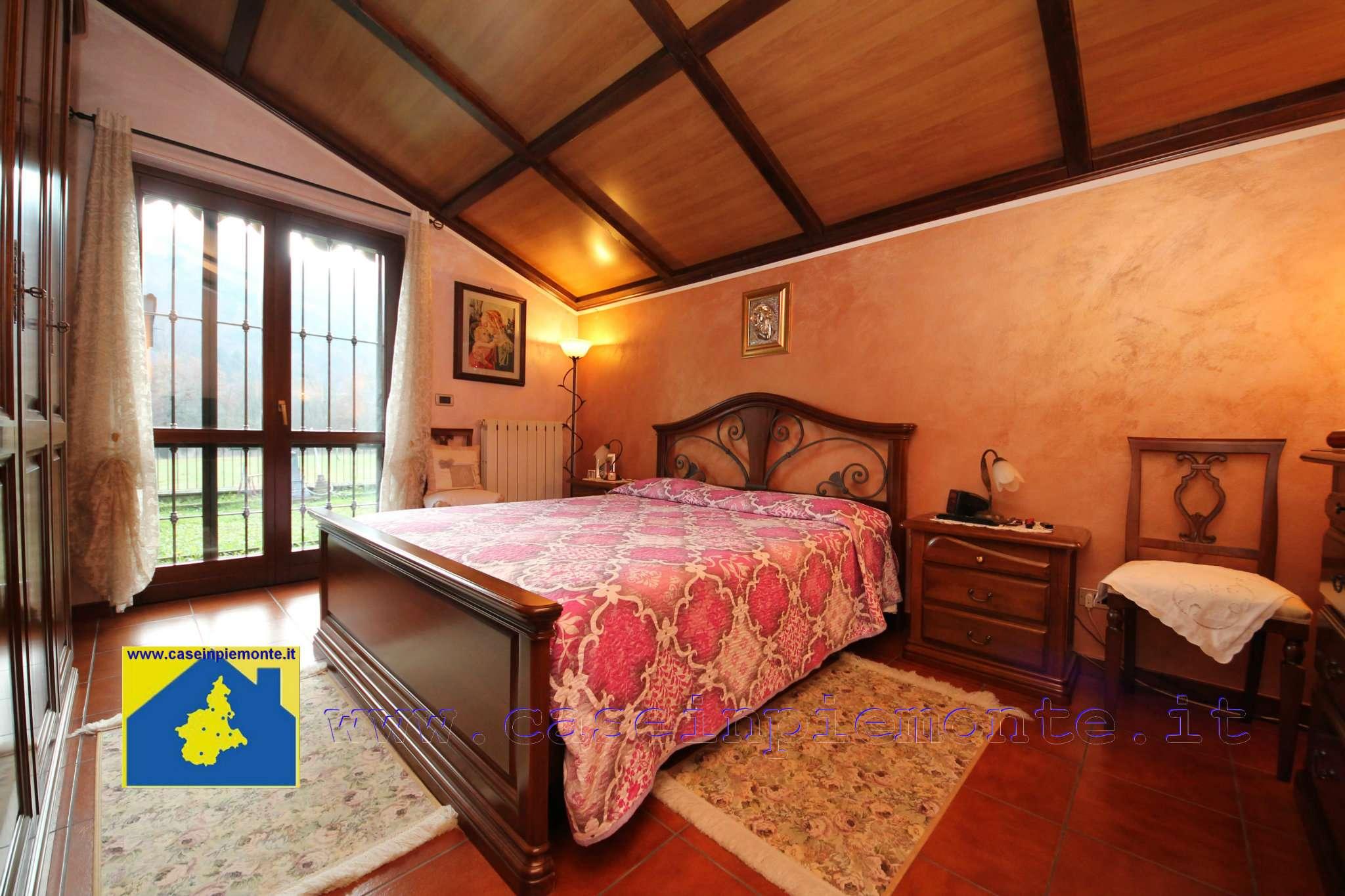 Villa in vendita a Val della Torre, 4 locali, prezzo € 299.000 | PortaleAgenzieImmobiliari.it