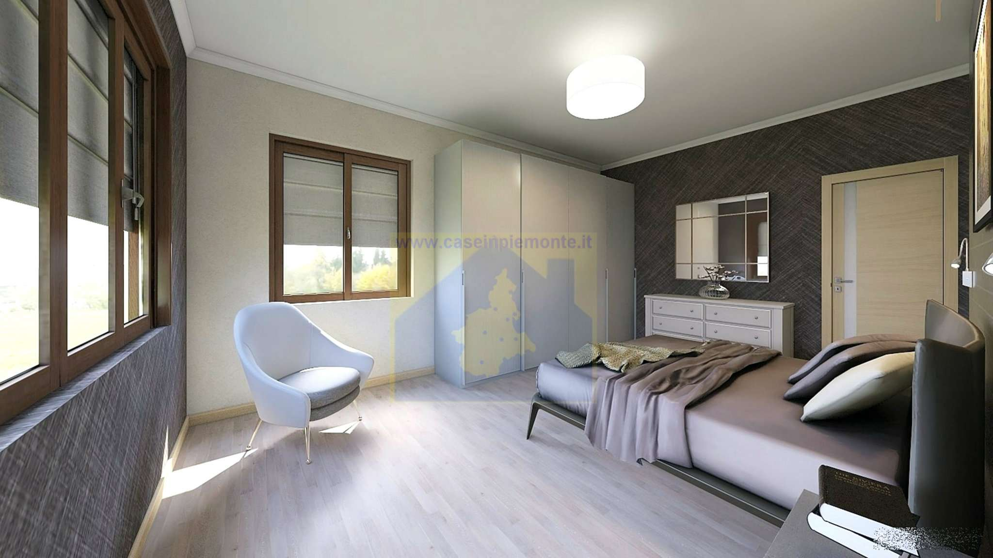 Appartamento in vendita a Val della Torre, 3 locali, prezzo € 72.000 | PortaleAgenzieImmobiliari.it