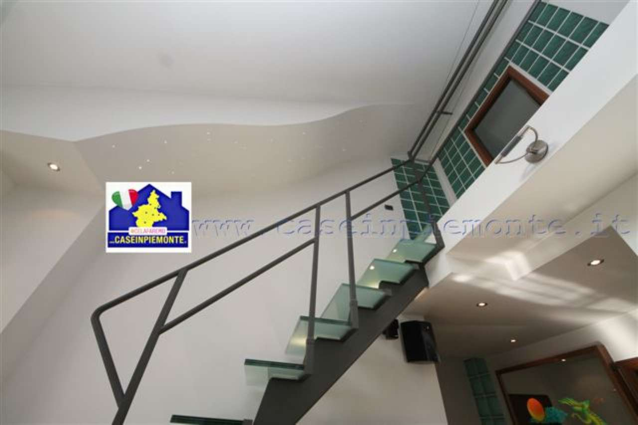 Attico / Mansarda in vendita a Rivoli, 8 locali, prezzo € 359.000 | PortaleAgenzieImmobiliari.it