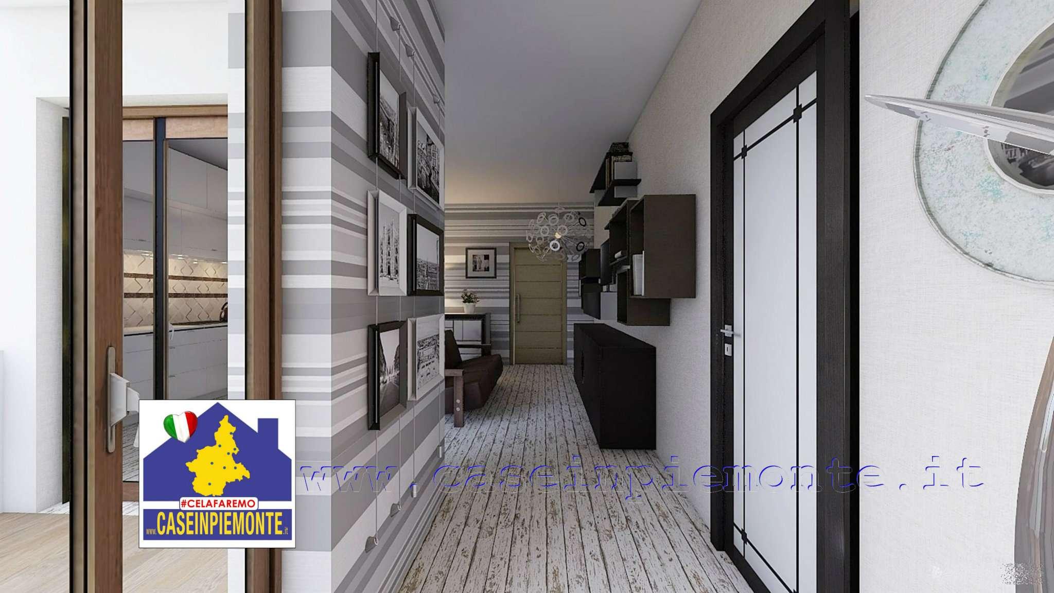 Appartamento in vendita a San Gillio, 4 locali, prezzo € 213.000 | PortaleAgenzieImmobiliari.it