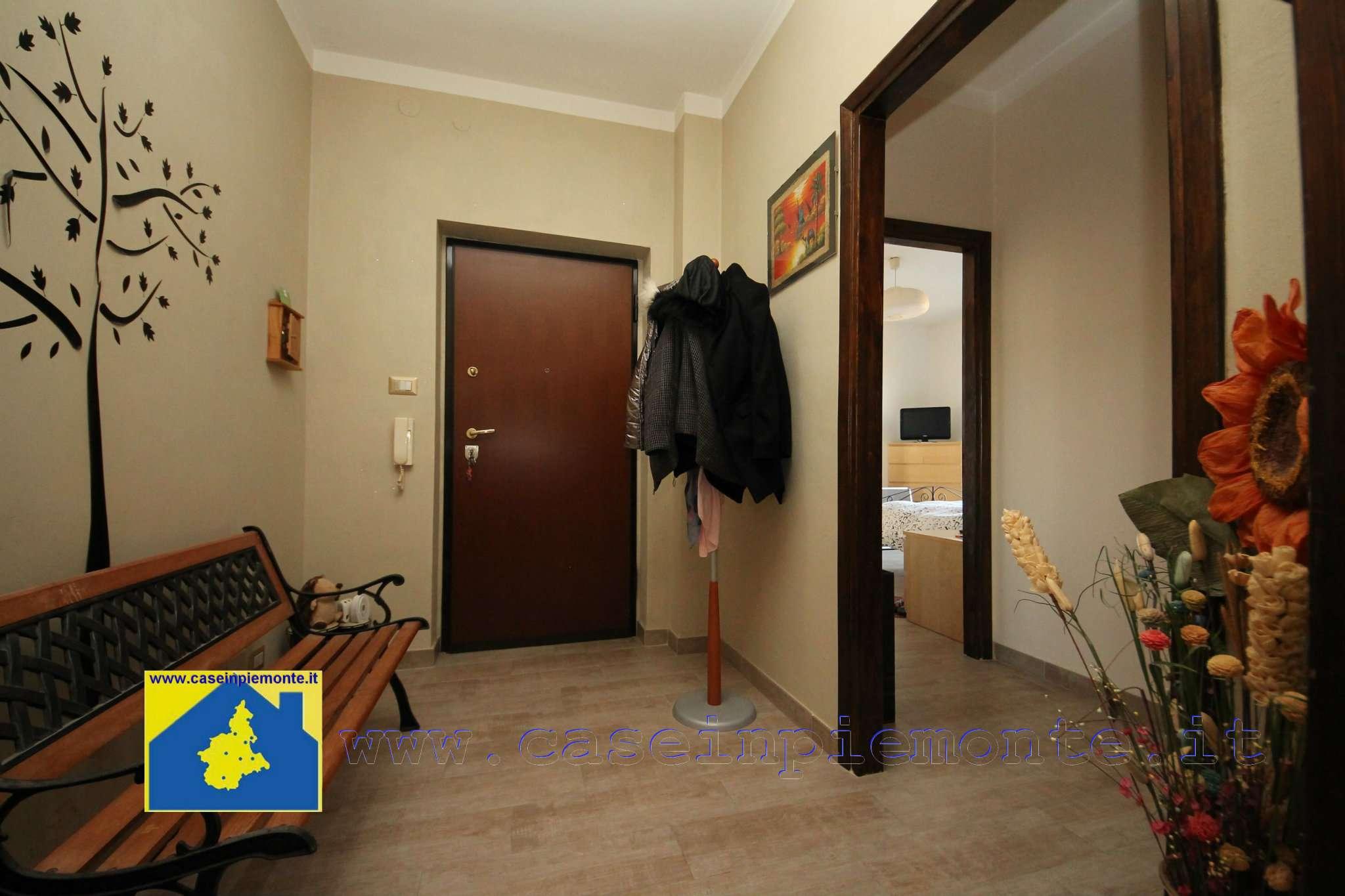 Appartamento in vendita a San Gillio, 5 locali, prezzo € 119.000   PortaleAgenzieImmobiliari.it