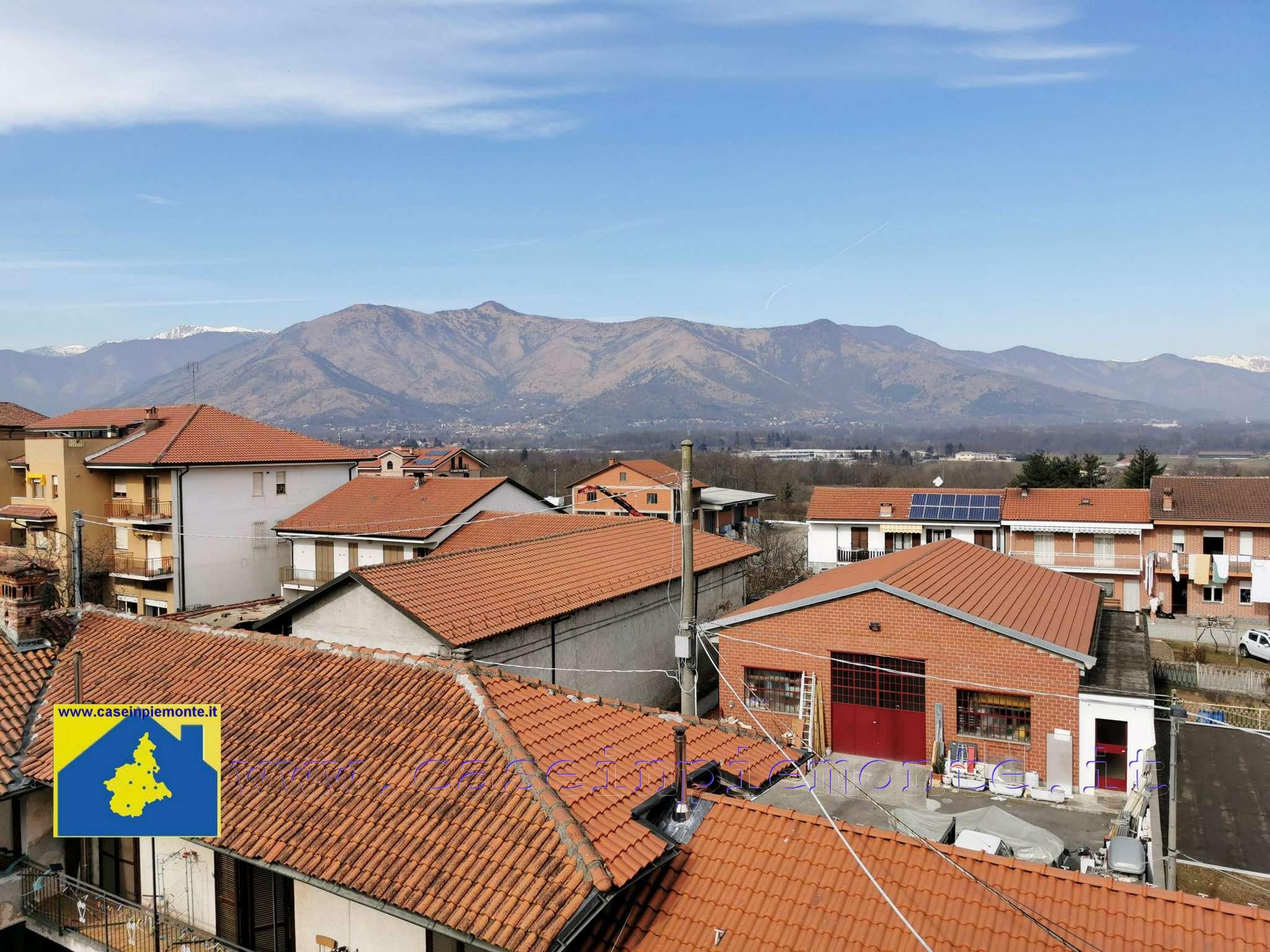 Appartamento in vendita a San Gillio, 5 locali, prezzo € 99.000 | PortaleAgenzieImmobiliari.it