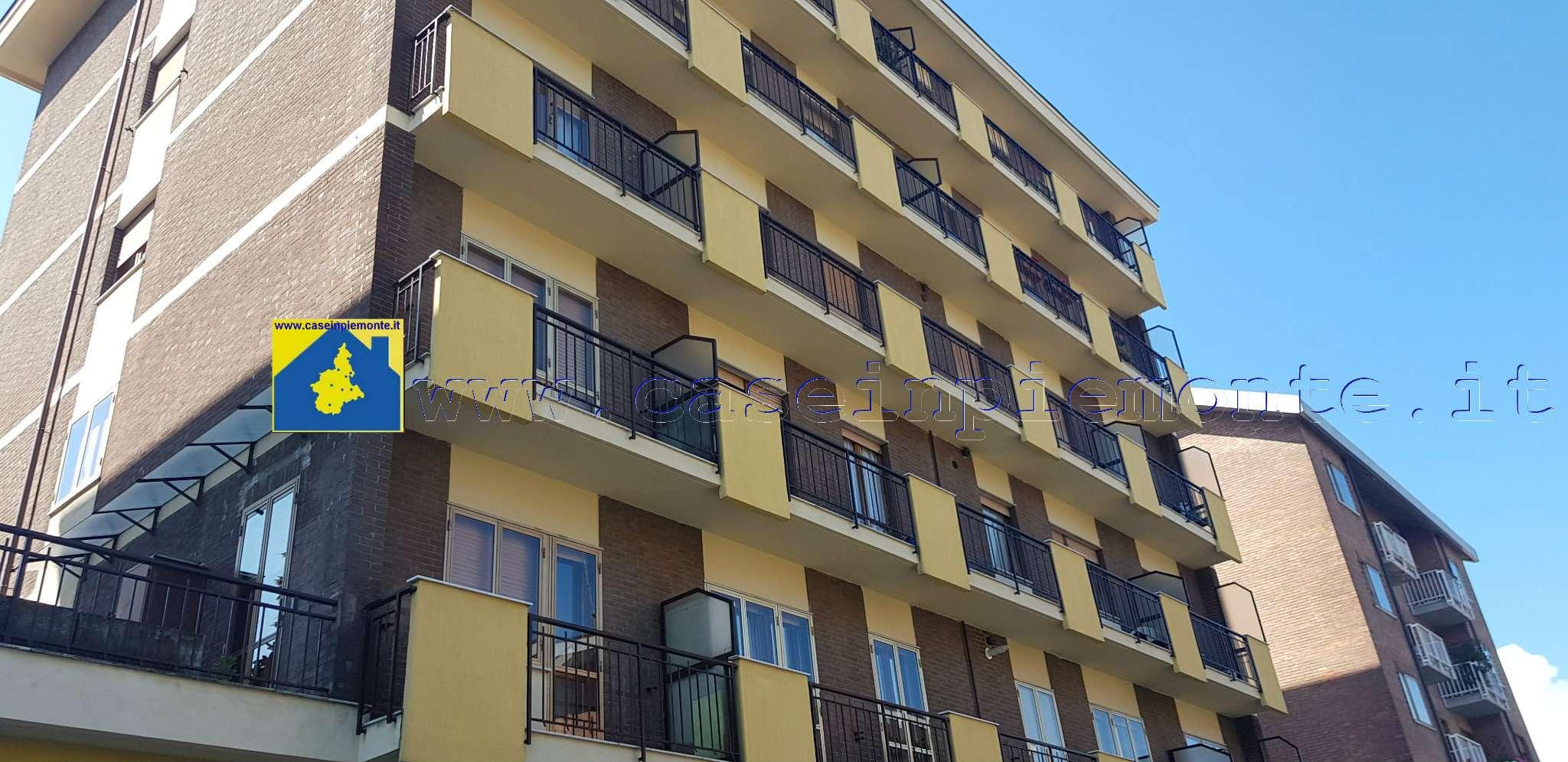 Appartamento in vendita a Rivoli, 3 locali, prezzo € 125.000 | PortaleAgenzieImmobiliari.it