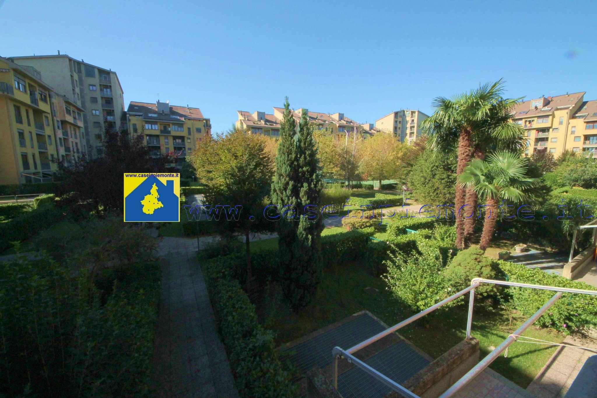 Appartamento in vendita a Rivoli, 5 locali, prezzo € 199.000 | PortaleAgenzieImmobiliari.it