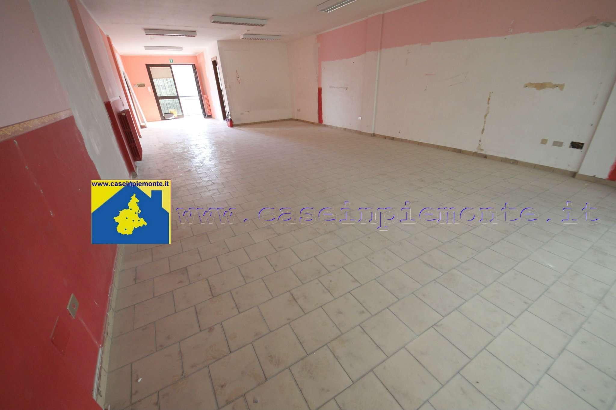 Ufficio / Studio in affitto a Rivoli, 1 locali, prezzo € 550 | PortaleAgenzieImmobiliari.it
