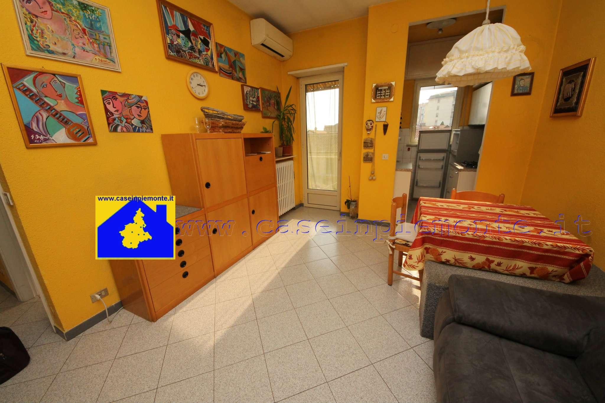 Appartamento in affitto a Rivoli, 2 locali, prezzo € 480   PortaleAgenzieImmobiliari.it