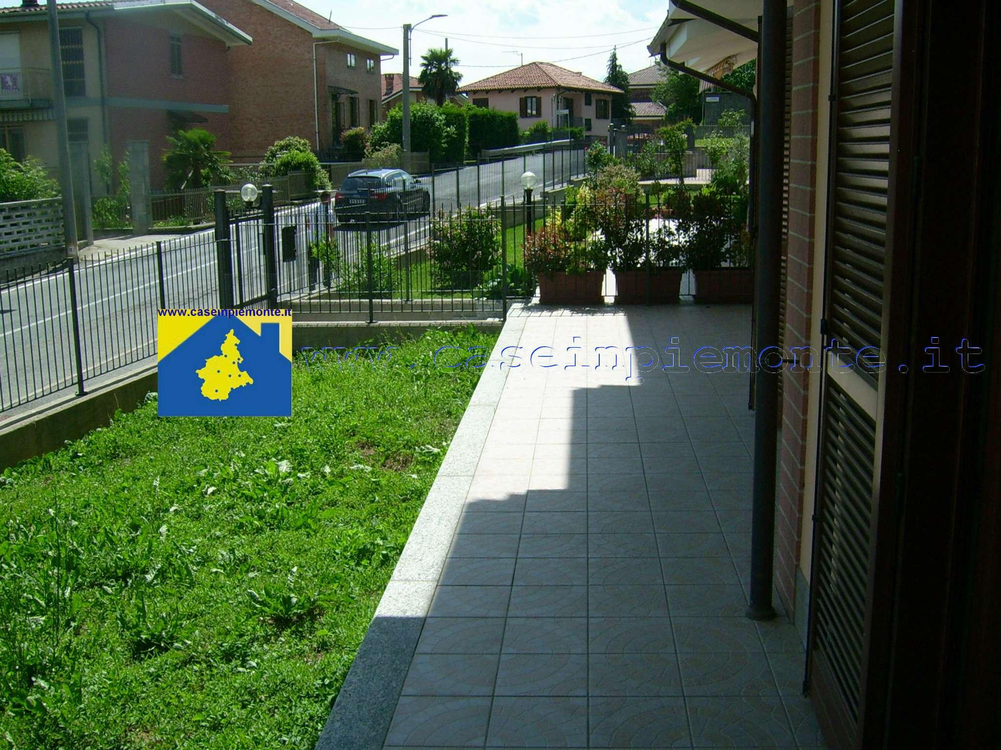 Appartamento in vendita a Caselette, 3 locali, prezzo € 170.000 | PortaleAgenzieImmobiliari.it