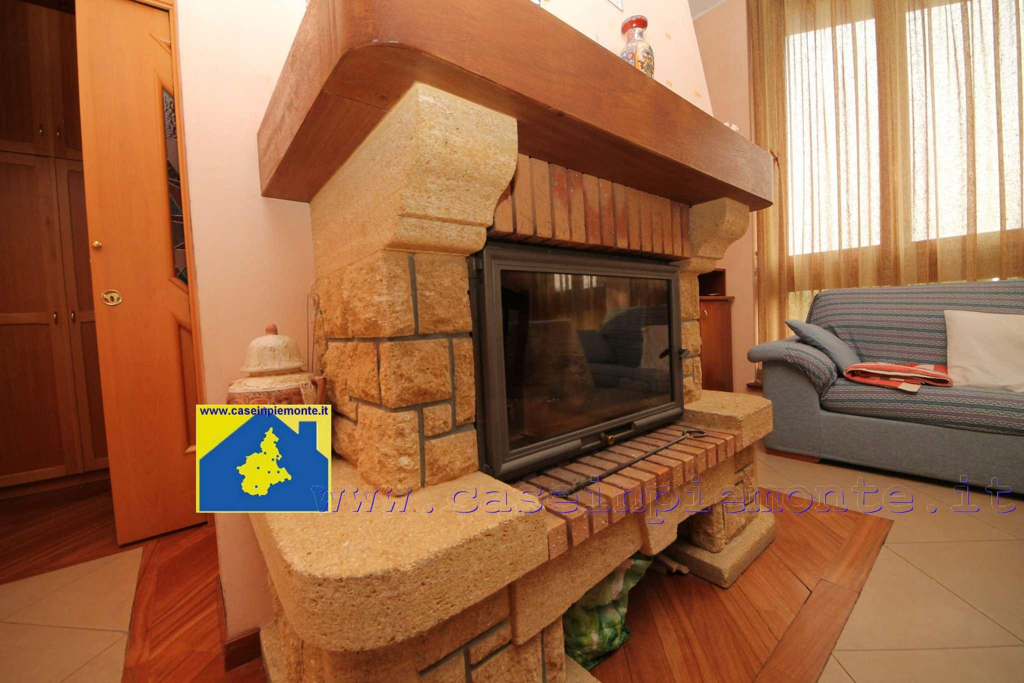Appartamento in vendita a Buttigliera Alta, 5 locali, prezzo € 170.000 | PortaleAgenzieImmobiliari.it