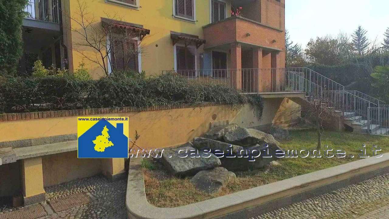 Appartamento in vendita a Buttigliera Alta, 5 locali, prezzo € 190.000 | PortaleAgenzieImmobiliari.it
