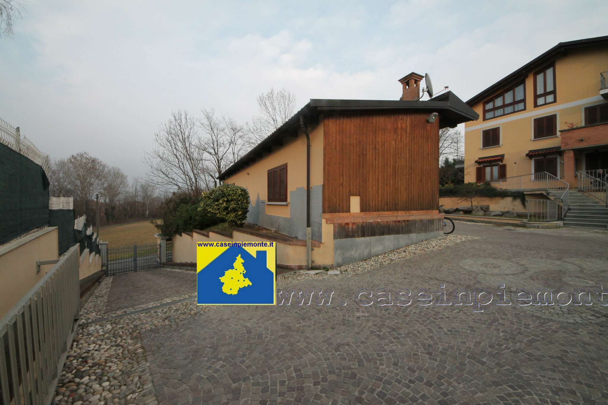 Appartamento in vendita a Buttigliera Alta, 6 locali, prezzo € 240.000 | PortaleAgenzieImmobiliari.it