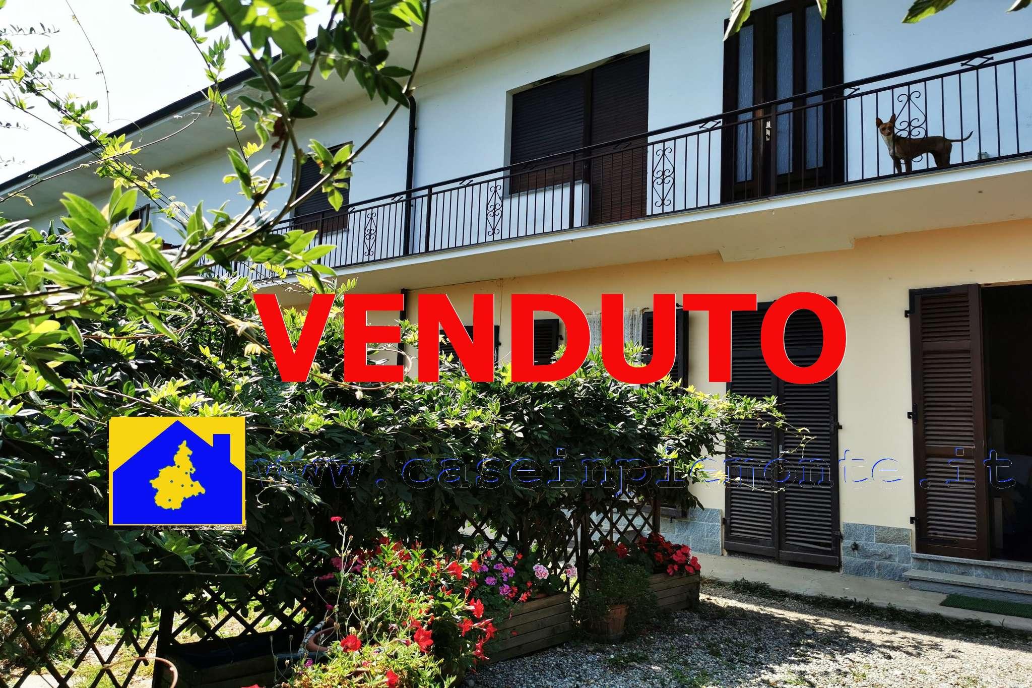 Soluzione Indipendente in vendita a Reano, 13 locali, prezzo € 285.000 | PortaleAgenzieImmobiliari.it