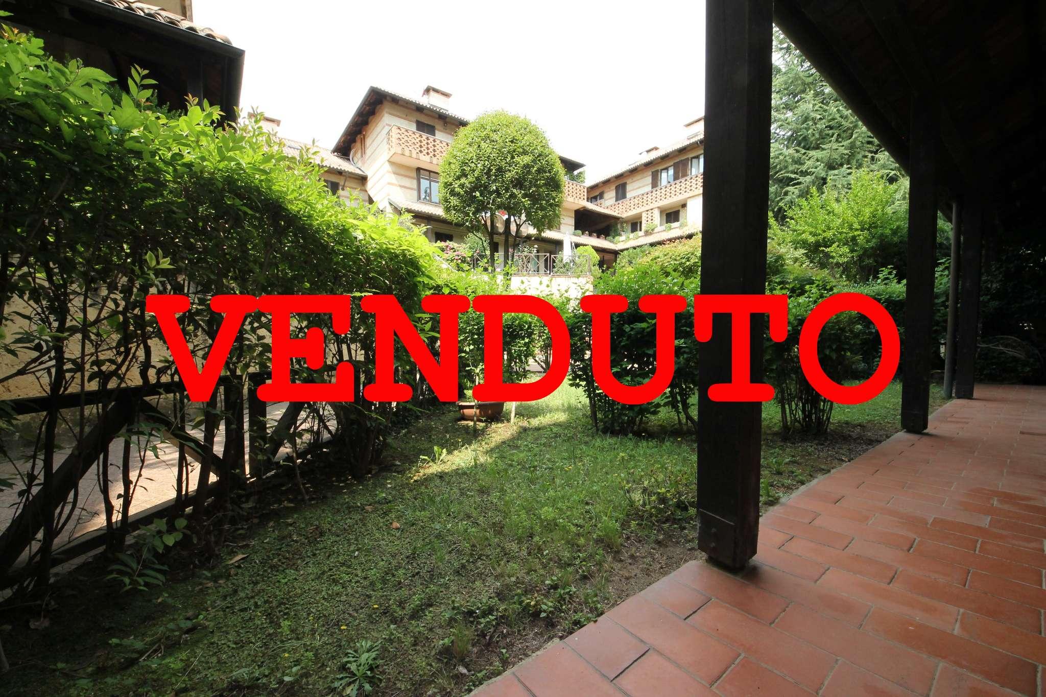 Appartamento in vendita a Rivoli, 6 locali, prezzo € 280.000 | PortaleAgenzieImmobiliari.it