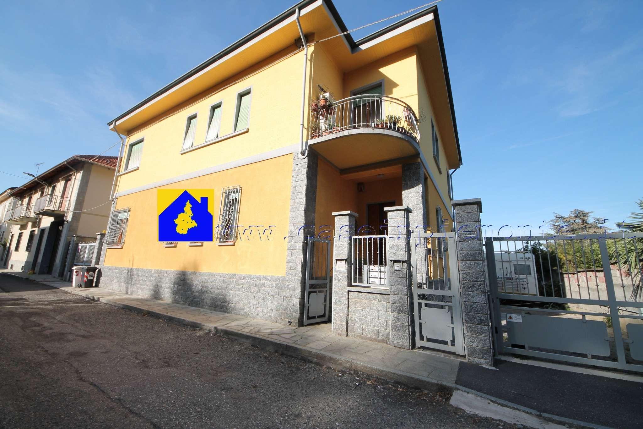 Appartamento in vendita a Rivoli, 5 locali, prezzo € 439.000 | PortaleAgenzieImmobiliari.it