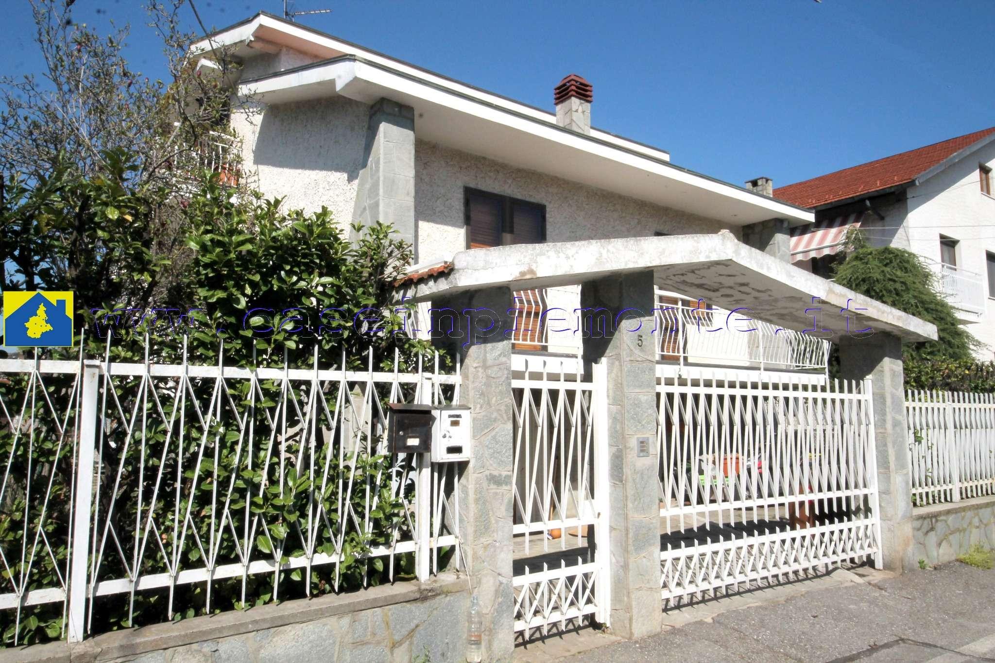 Attico / Mansarda in affitto a Pianezza, 3 locali, prezzo € 550   PortaleAgenzieImmobiliari.it
