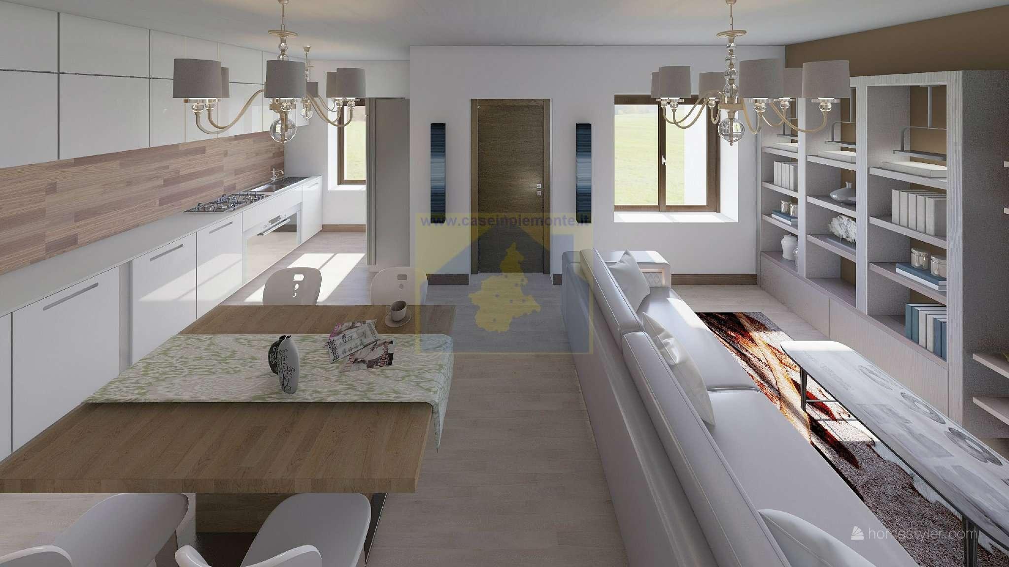 Appartamento in vendita a Rivoli, 5 locali, prezzo € 444.000 | PortaleAgenzieImmobiliari.it