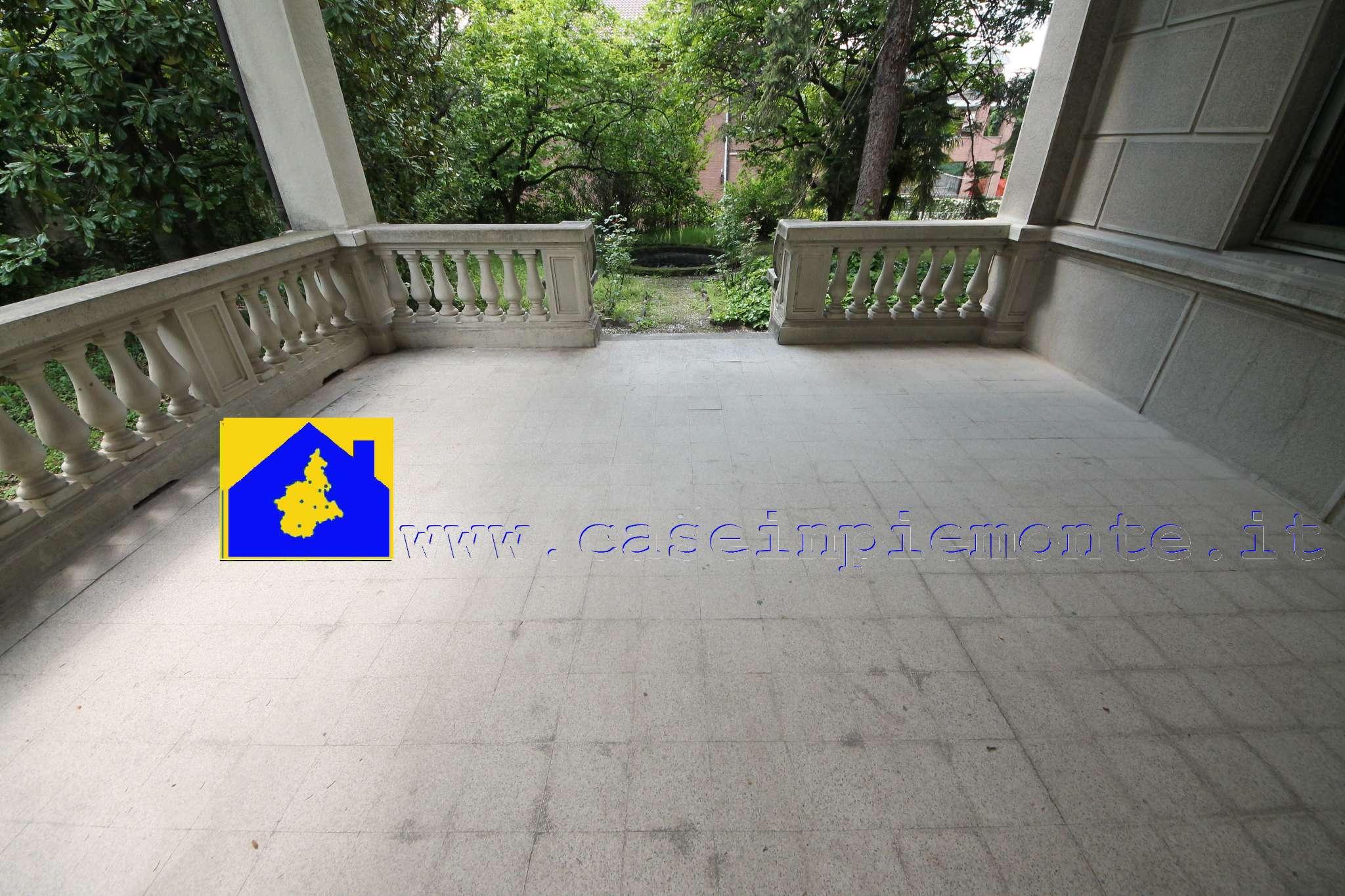 Appartamento in vendita a Rivoli, 10 locali, prezzo € 450.000 | PortaleAgenzieImmobiliari.it