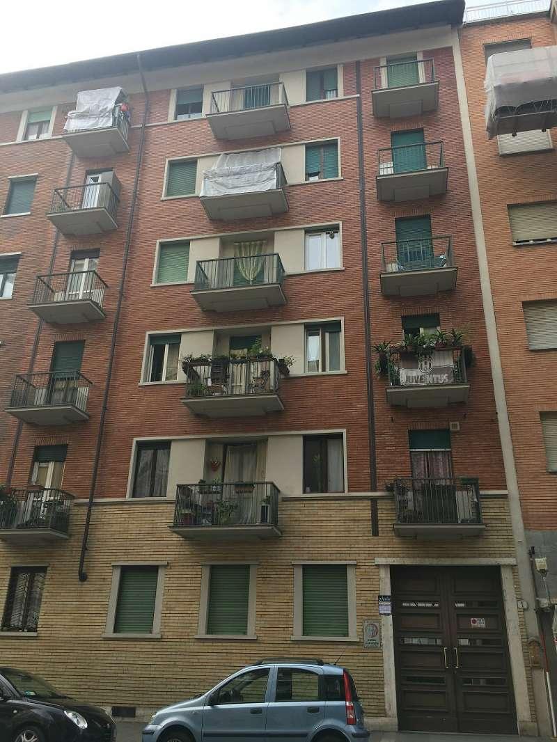 trilocale ristrutturato ed arredato per studenti nei pressi di Corso Trapani