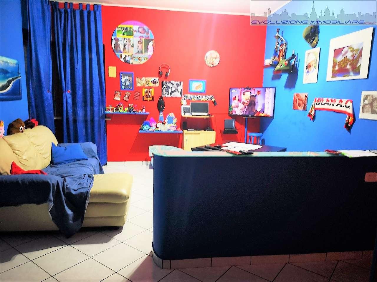 Appartamento in vendita a Volpiano, 4 locali, prezzo € 104.000 | CambioCasa.it