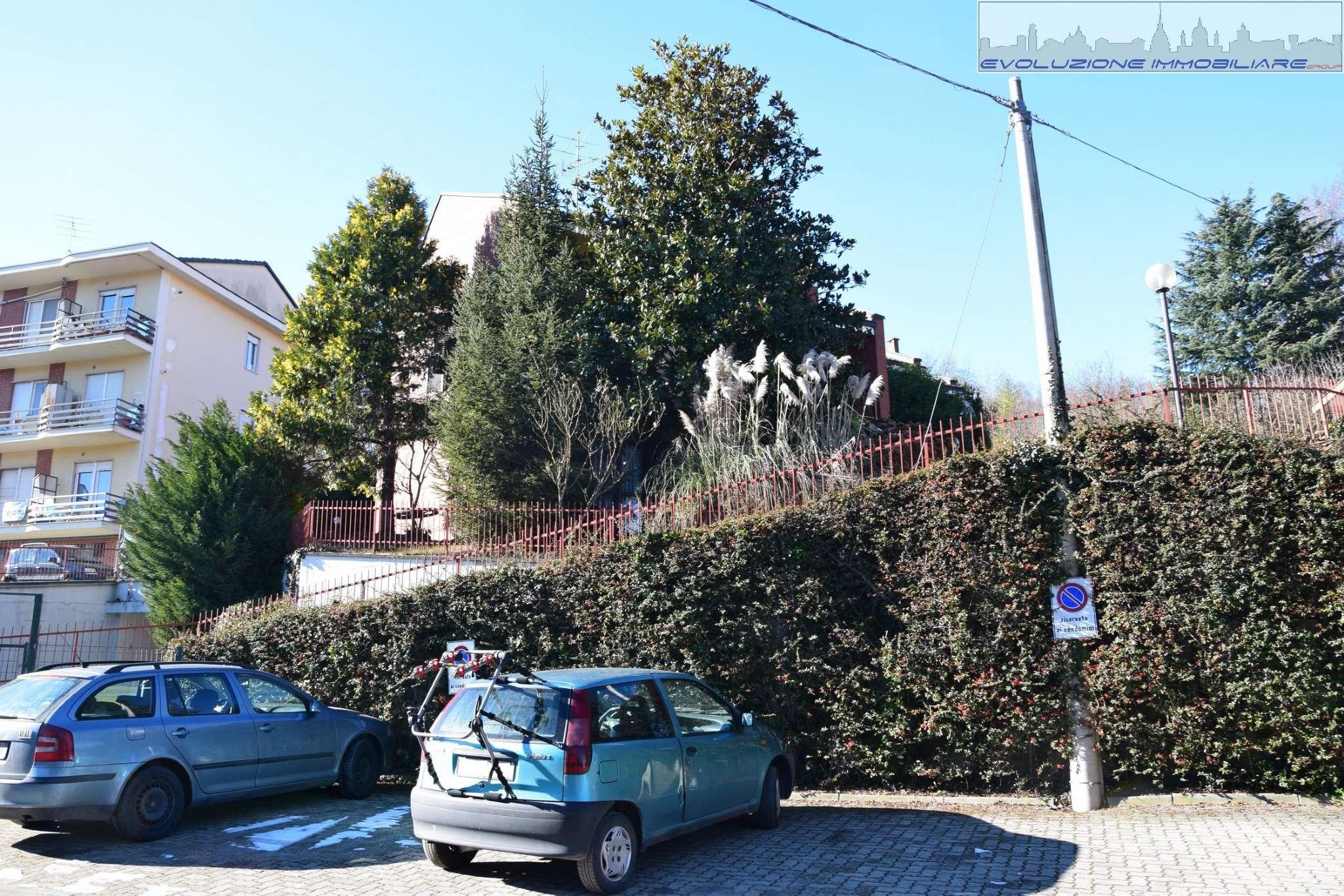 Soluzione Indipendente in vendita a Castiglione Torinese, 6 locali, prezzo € 290.000   CambioCasa.it