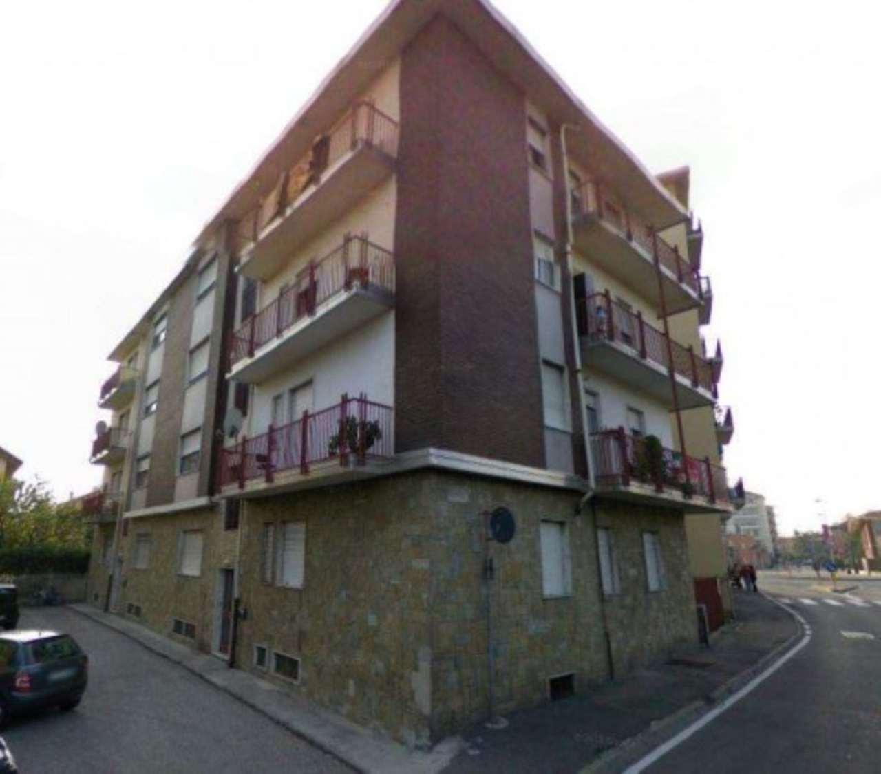Appartamento in vendita a Settimo Torinese, 3 locali, prezzo € 91.000 | CambioCasa.it
