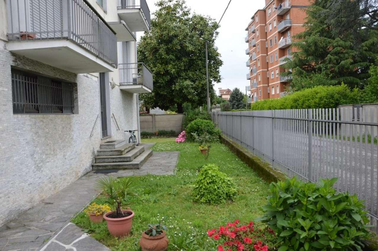 Appartamento in buone condizioni in affitto Rif. 8720191