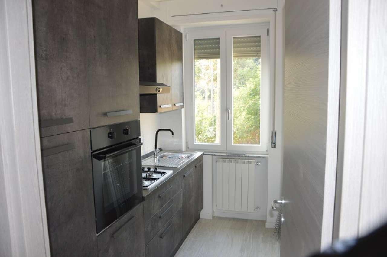 Appartamento arredato in affitto Rif. 8777961
