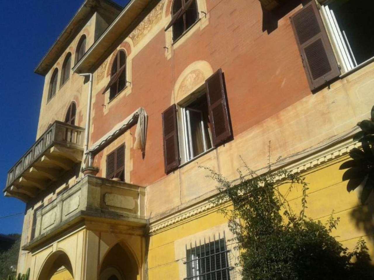 Appartamento in affitto a Sori, 3 locali, prezzo € 500   CambioCasa.it